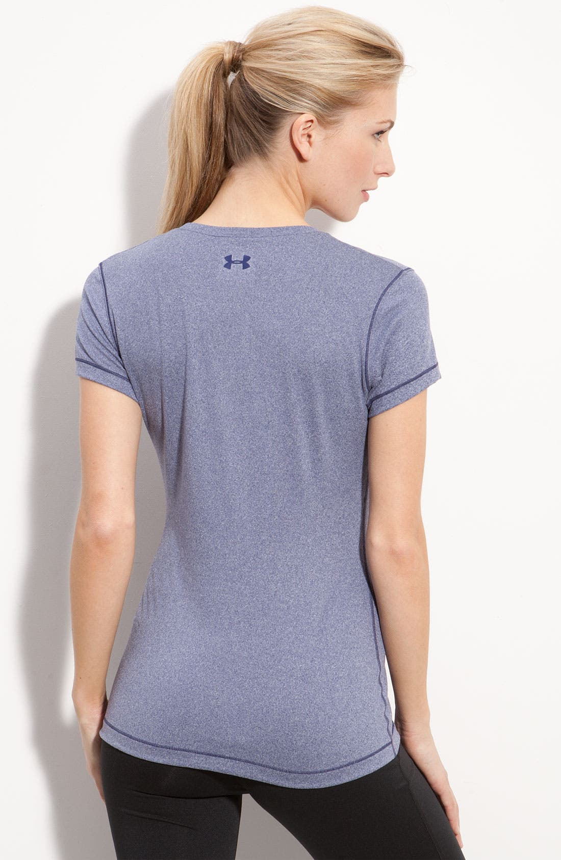 'Touch' Short Sleeve Tee,                             Alternate thumbnail 2, color,                             517