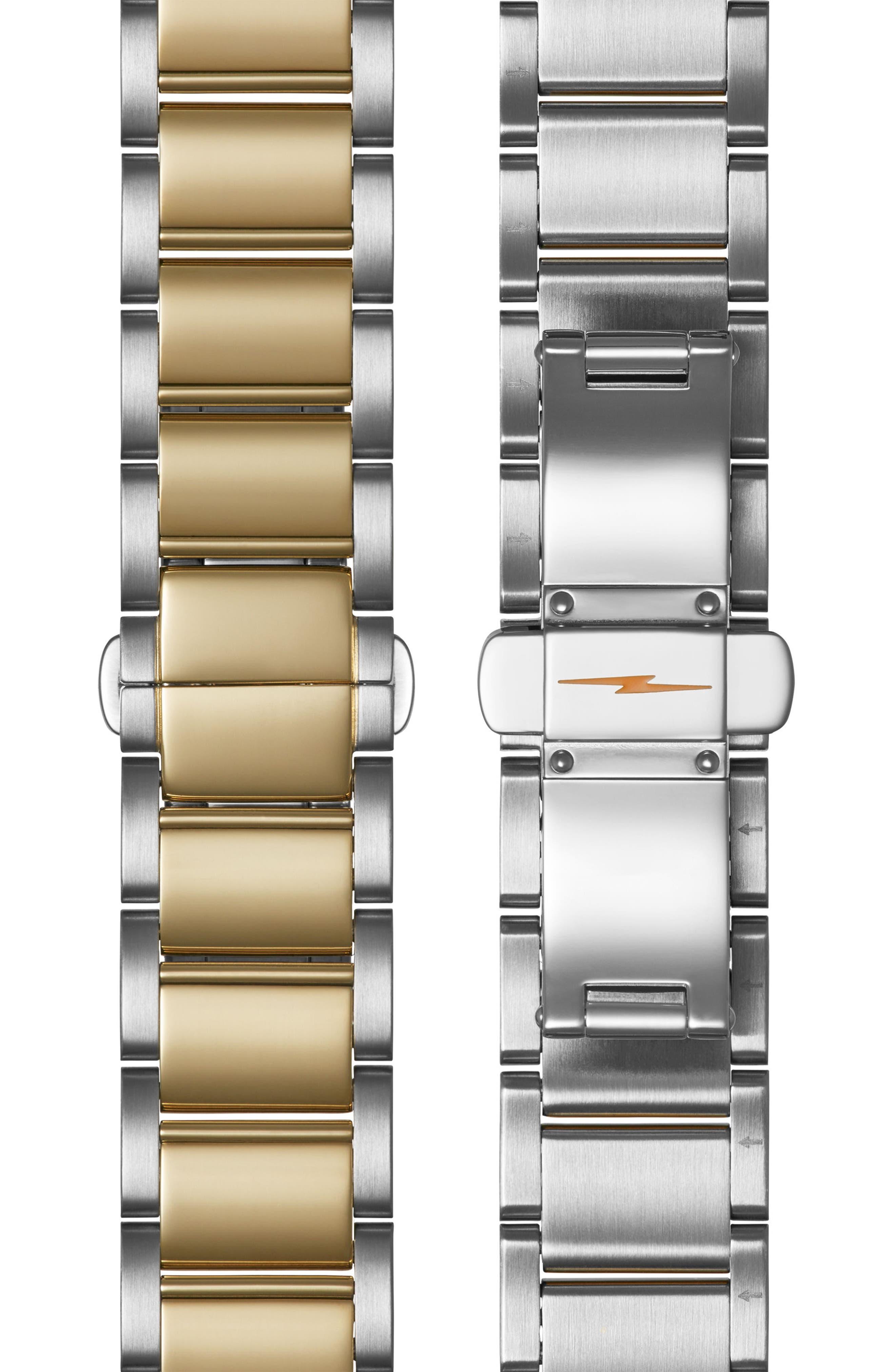 Gail Bracelet Watch, 36mm,                             Alternate thumbnail 2, color,                             710