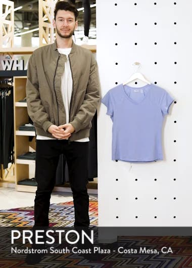 Fly Mode Tee, sales video thumbnail