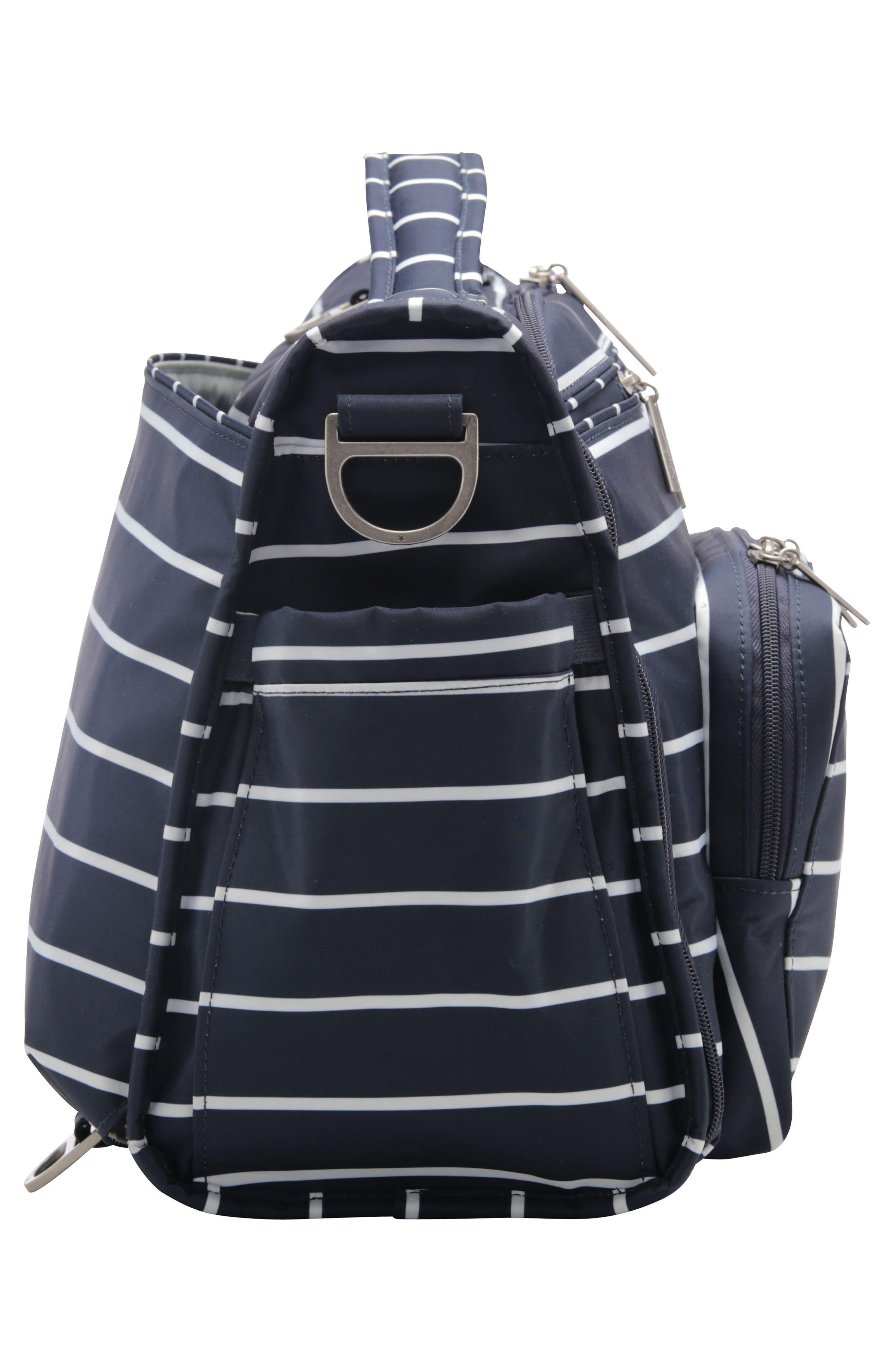 BFF - Coastal Collection Diaper Bag,                             Alternate thumbnail 22, color,
