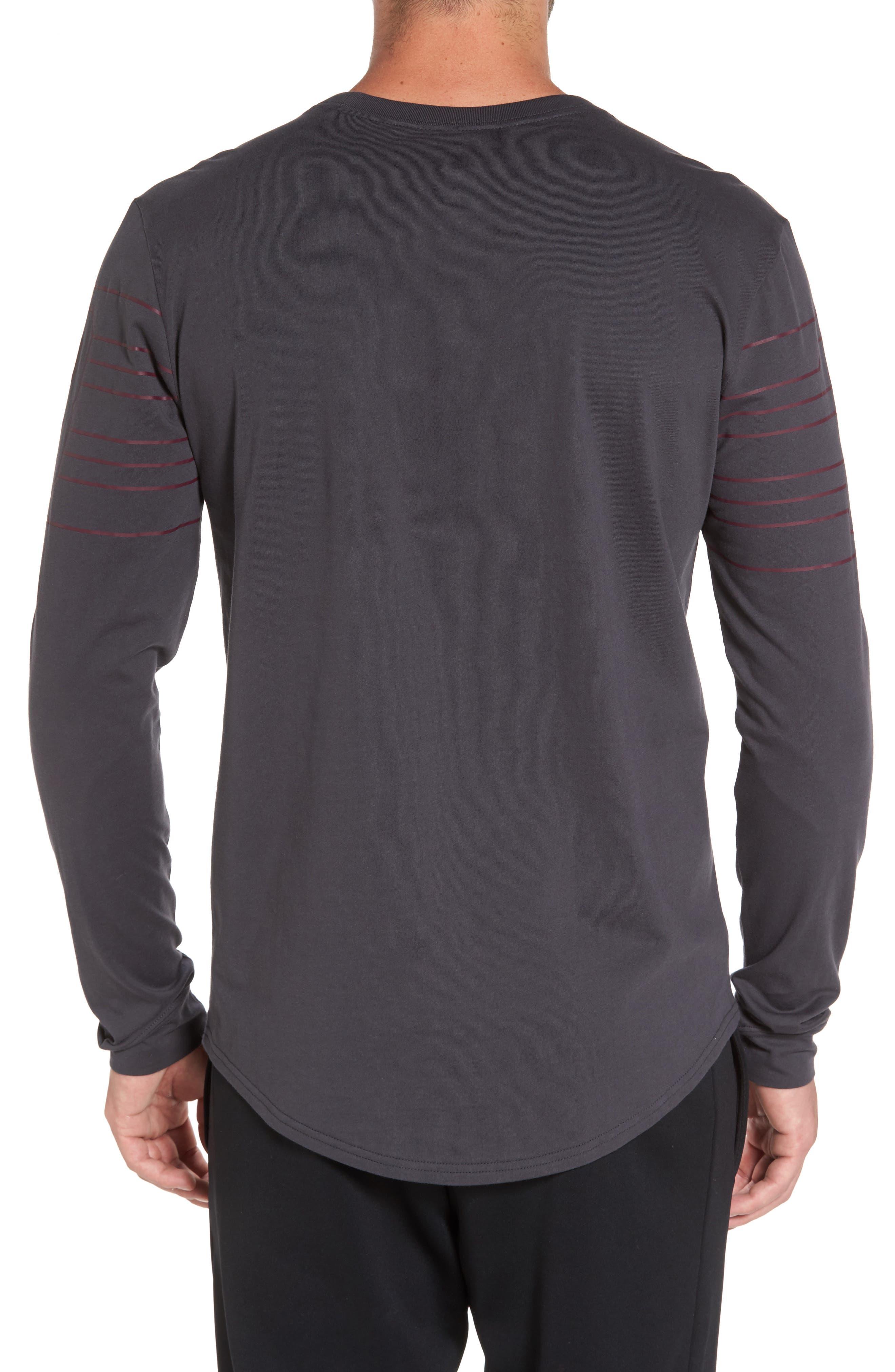 Sportswear 23 T-Shirt,                             Alternate thumbnail 3, color,