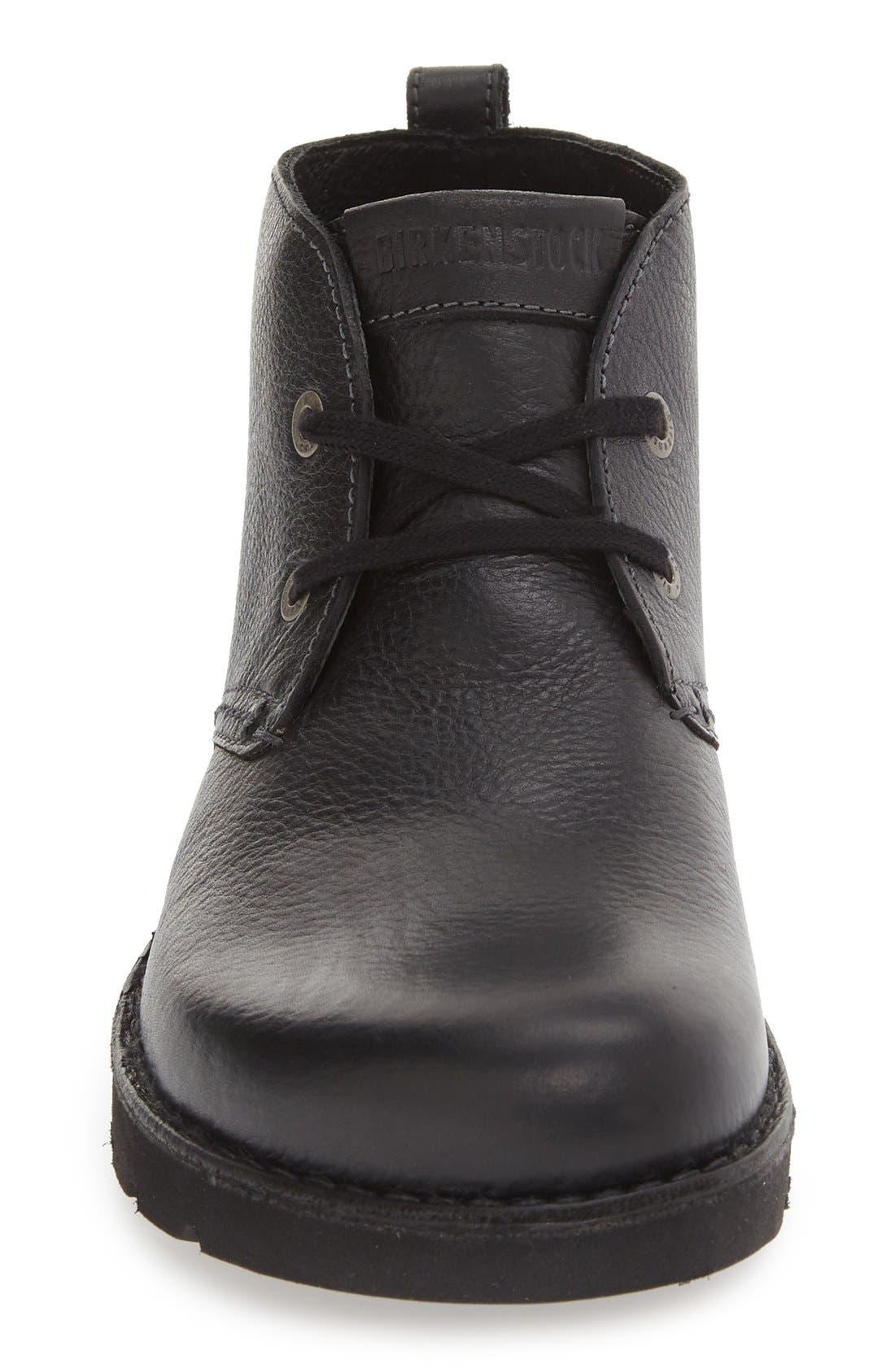 'Harris' Chukka Boot,                             Alternate thumbnail 4, color,                             001