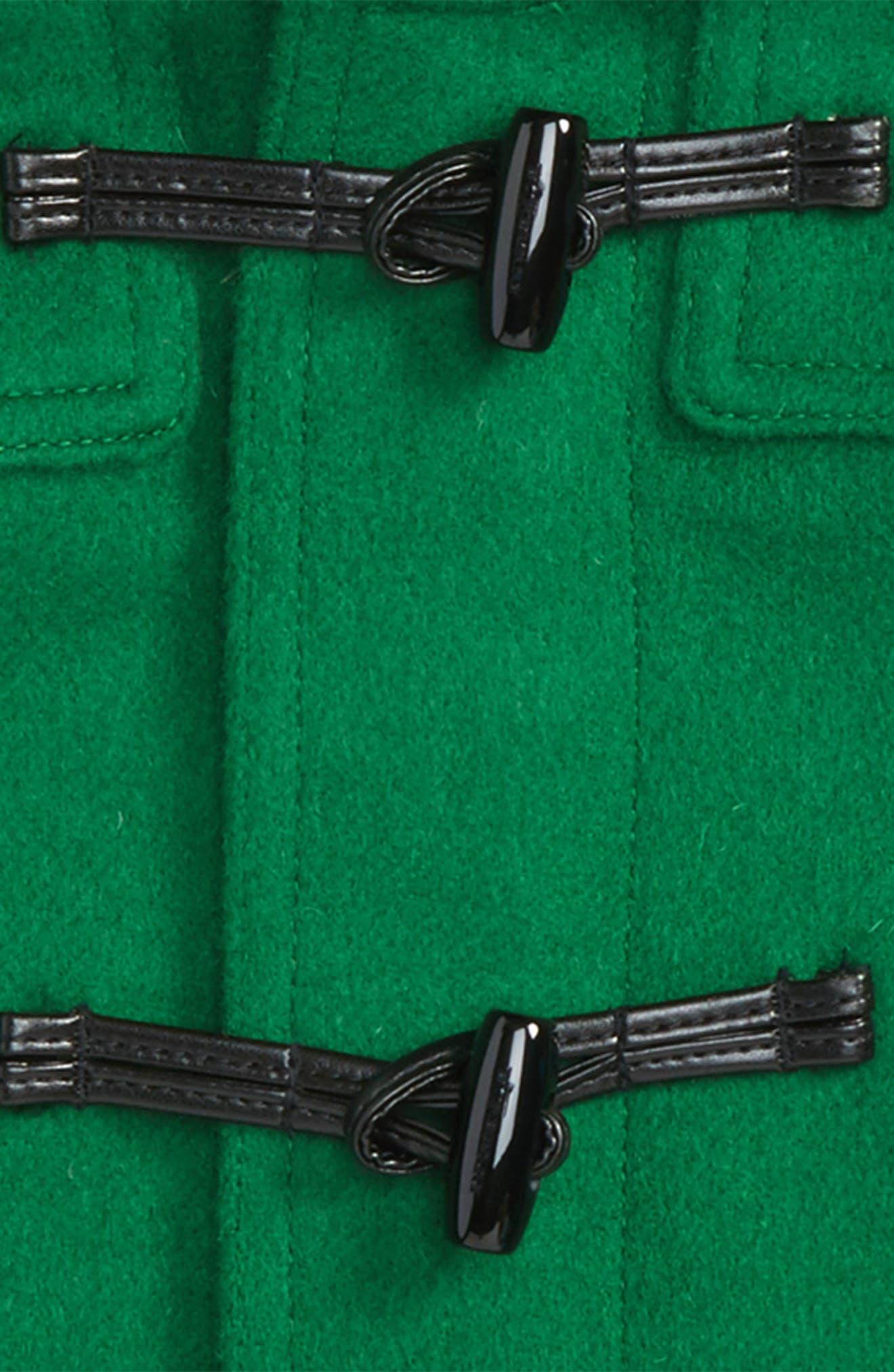 Brogan Hooded Wool Jacket,                             Alternate thumbnail 2, color,                             319