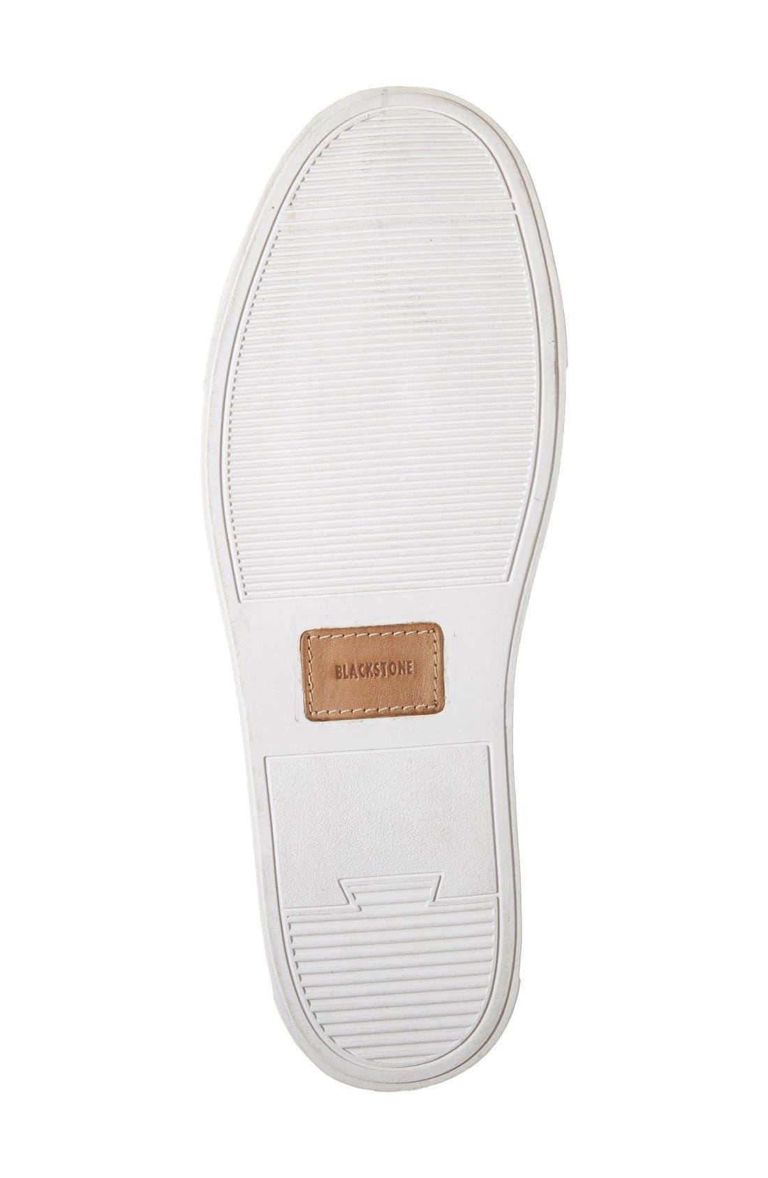 Blacktone 'LM24' Sneaker,                             Alternate thumbnail 4, color,                             001