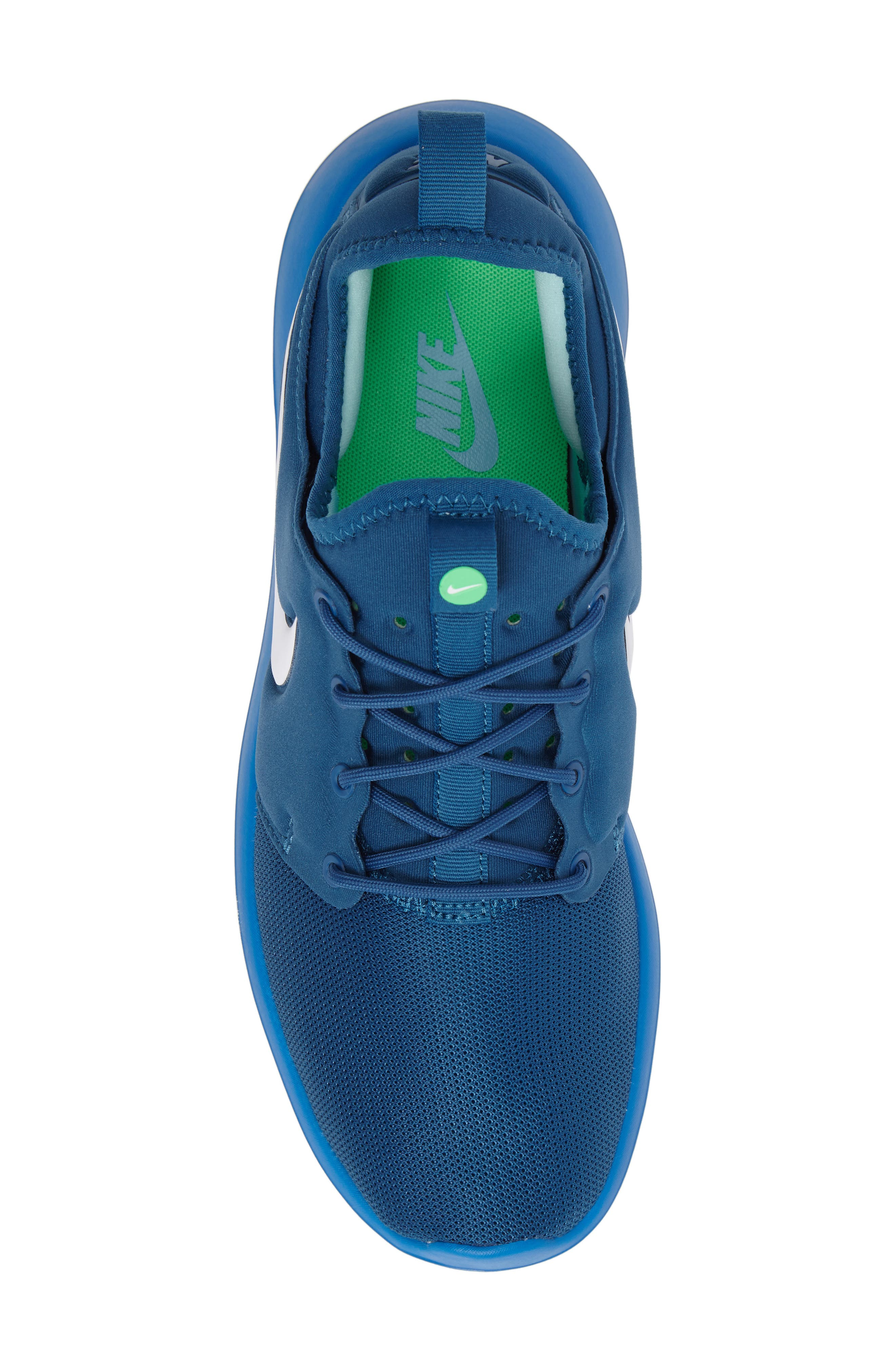 Roshe Two Sneaker,                             Alternate thumbnail 48, color,
