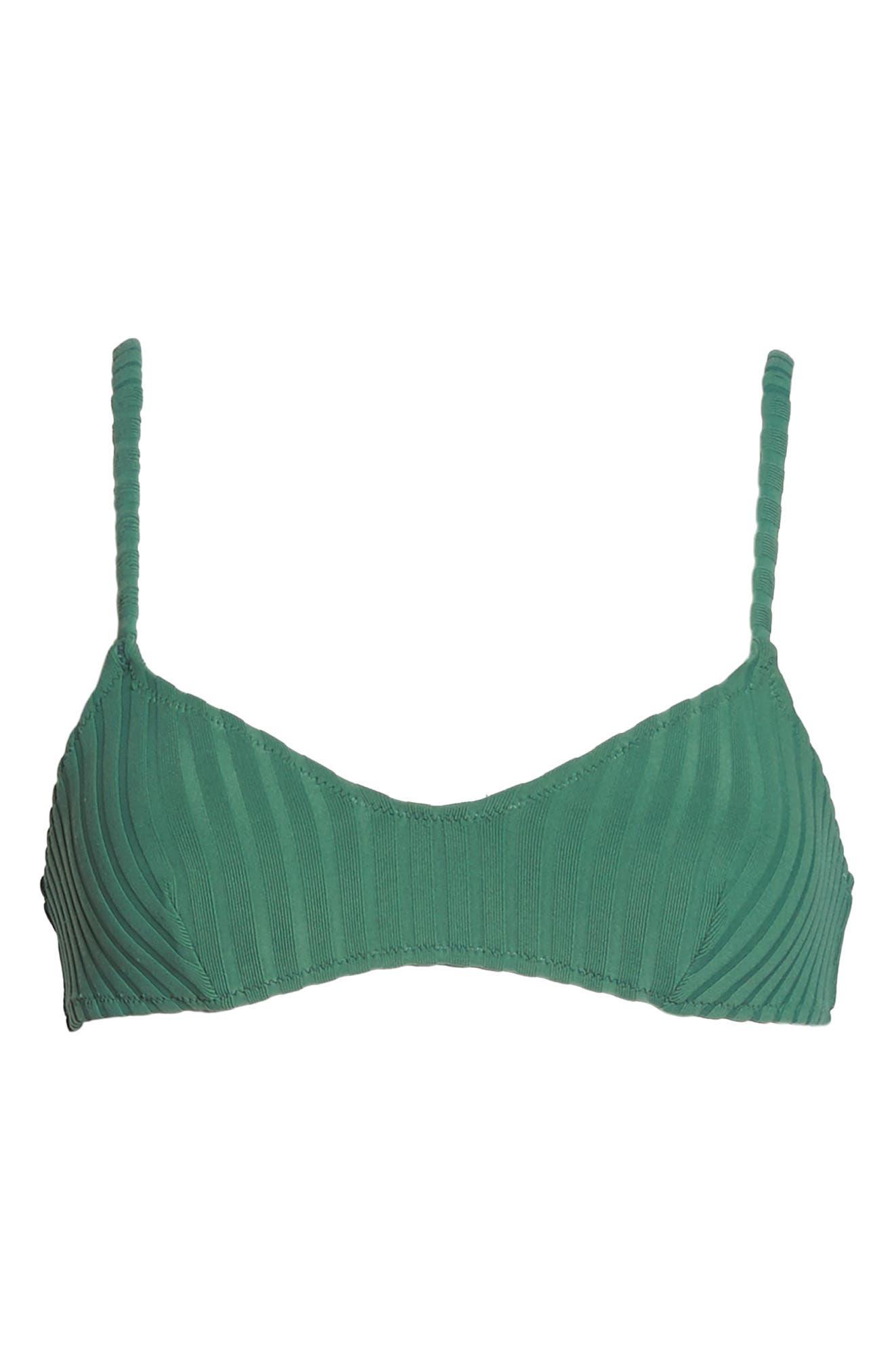 The Rachel Bikini Top,                             Alternate thumbnail 6, color,                             302