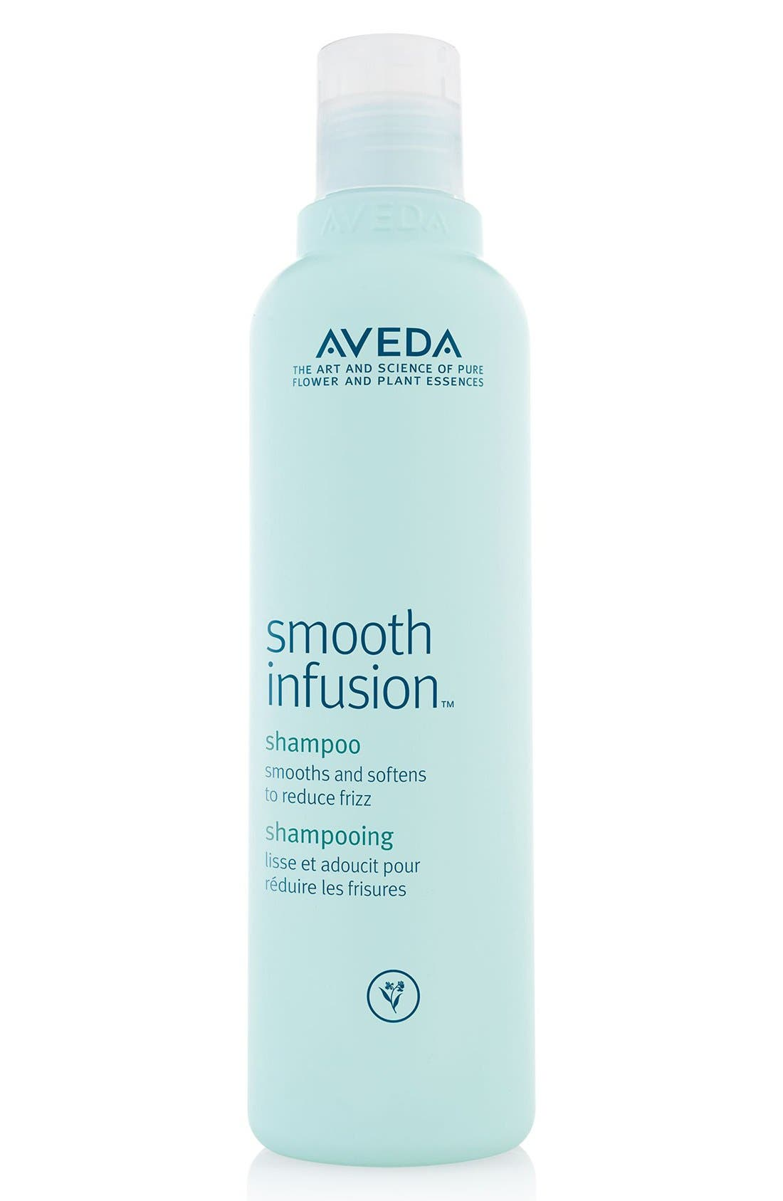 smooth infusion<sup>™</sup> Shampoo,                         Main,                         color, NO COLOR