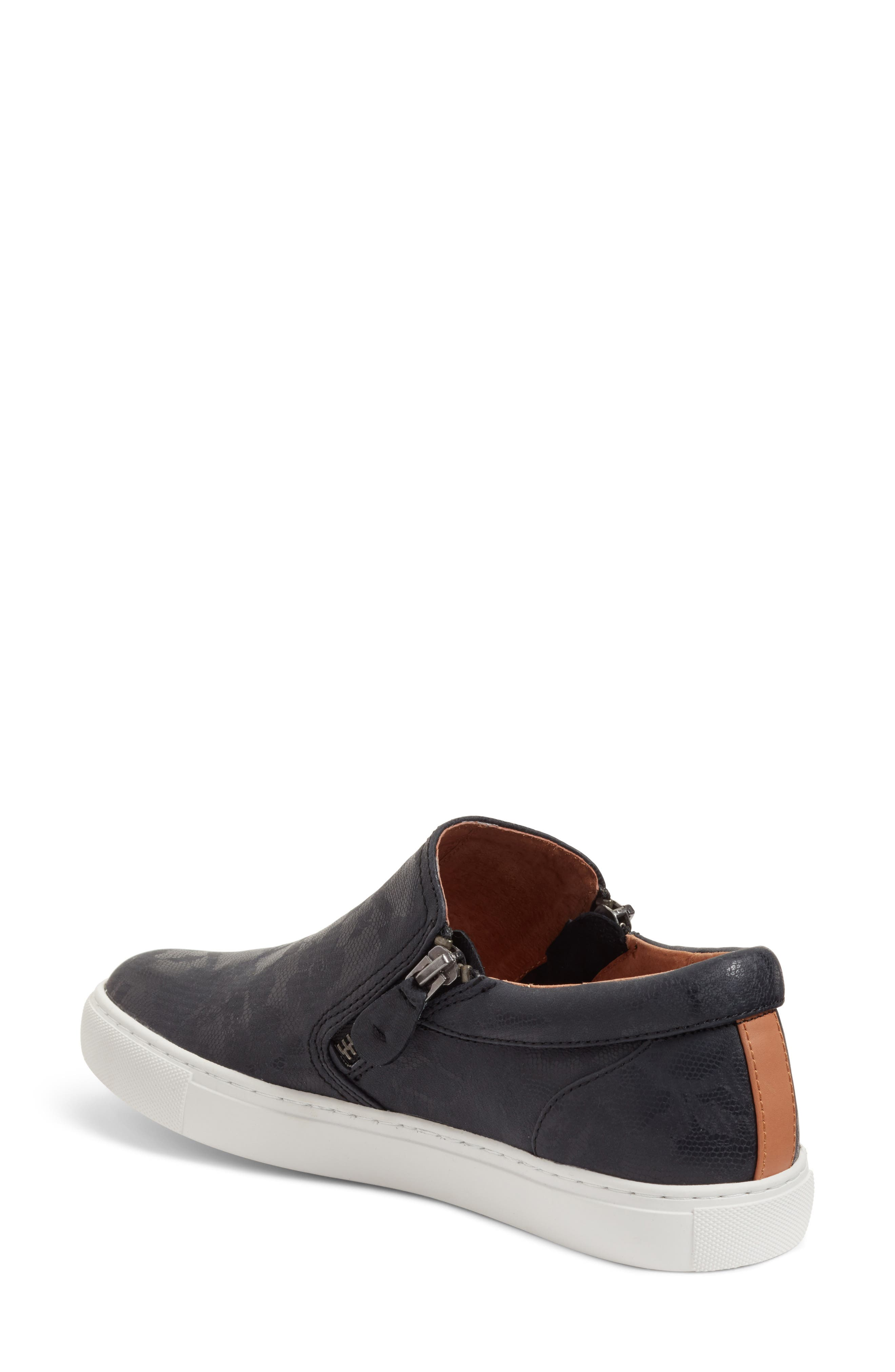 by Kenneth Cole Lowe Sneaker,                             Alternate thumbnail 2, color,                             002