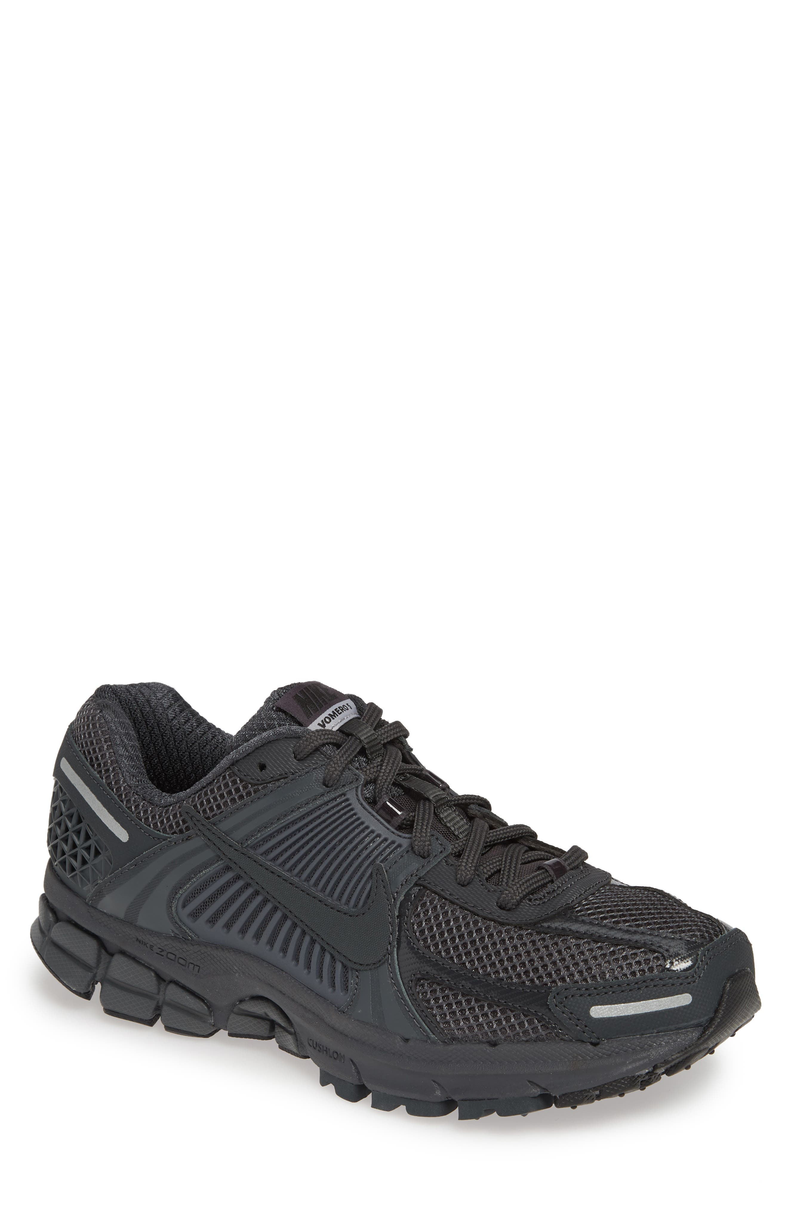 Nike Zoom Vomero 5 Sp Sneaker- Black
