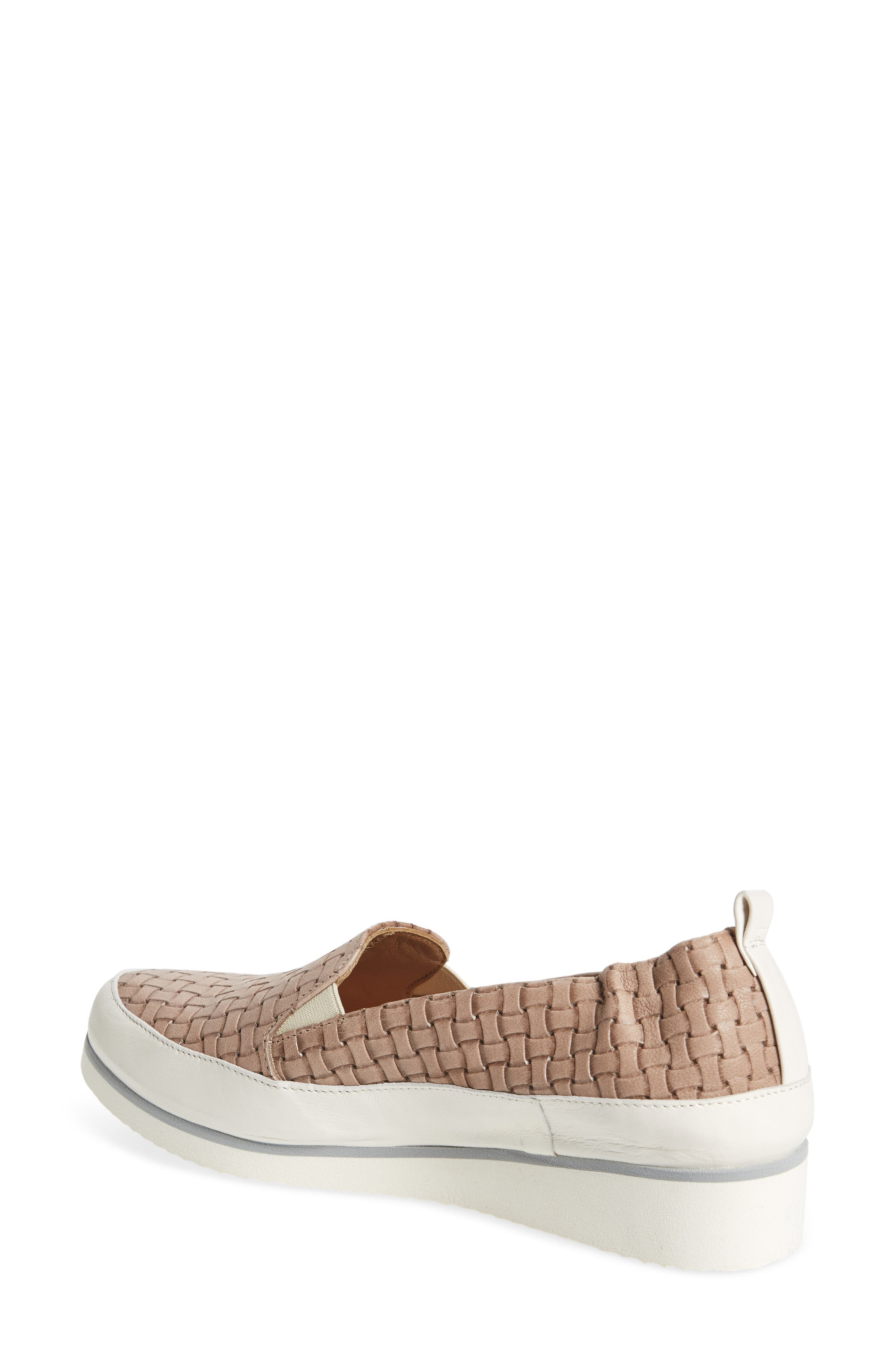 Nell Slip-On Sneaker,                             Alternate thumbnail 8, color,