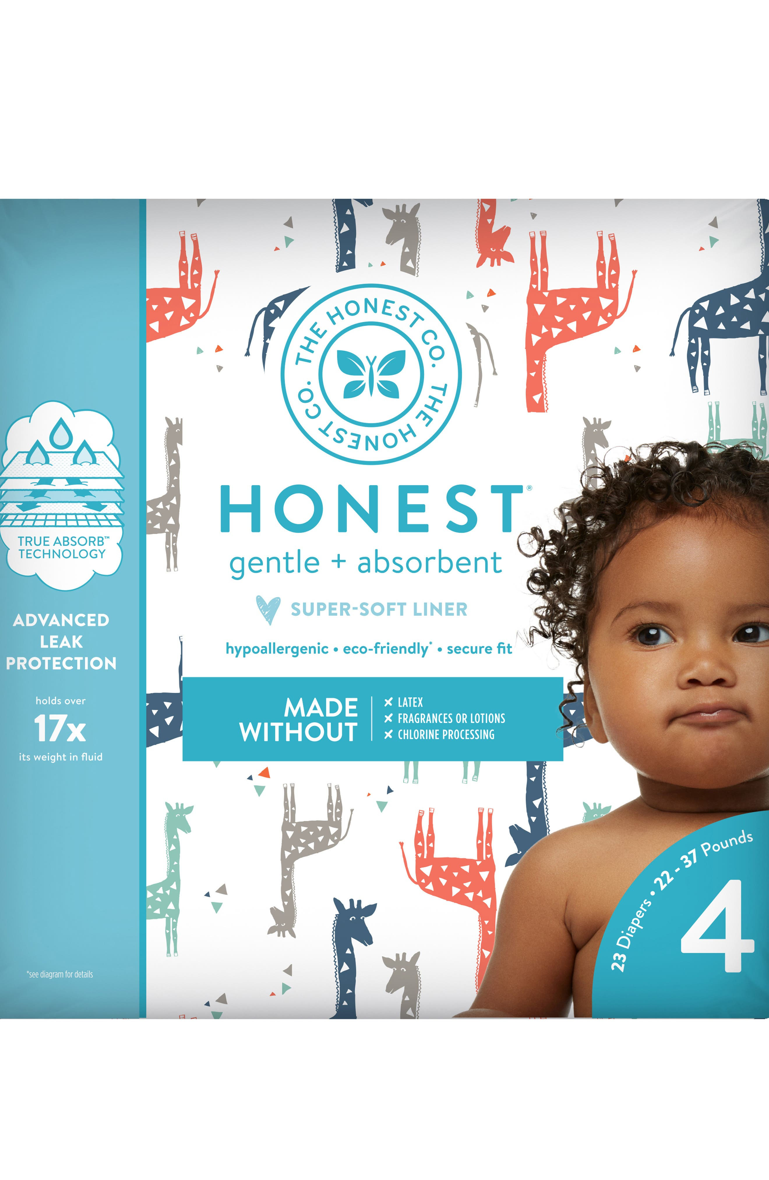 Patterned Diapers,                             Alternate thumbnail 16, color,
