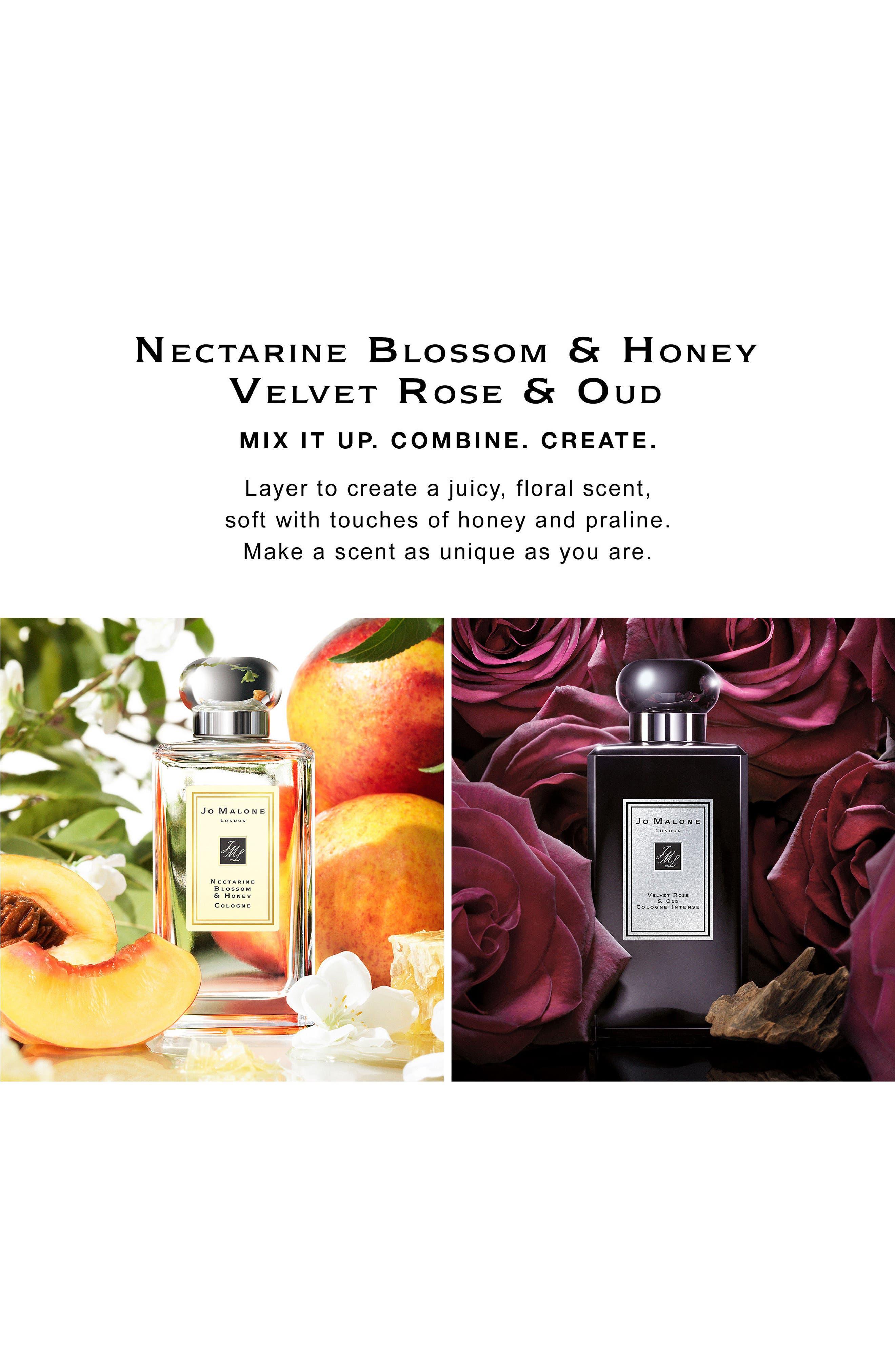 Velvet Rose & Oud Cologne Intense,                             Alternate thumbnail 9, color,                             NO COLOR