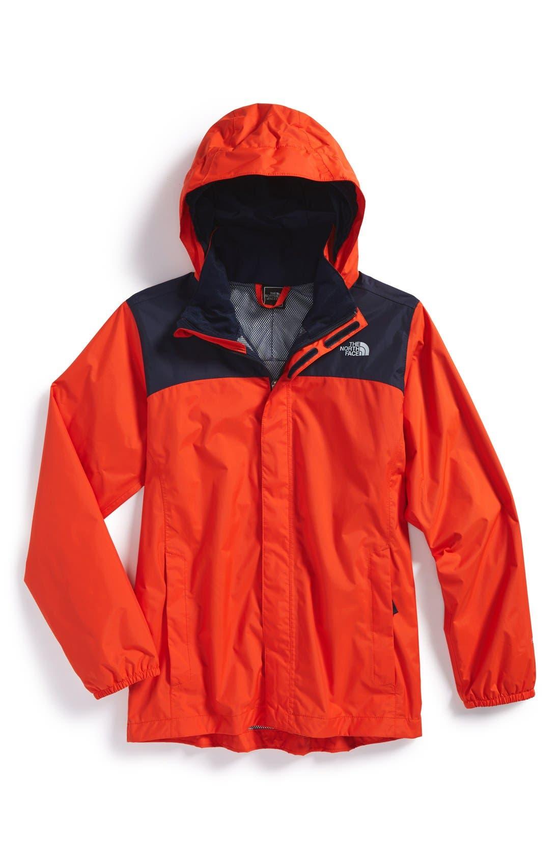 'Resolve' Waterproof Jacket,                             Main thumbnail 46, color,