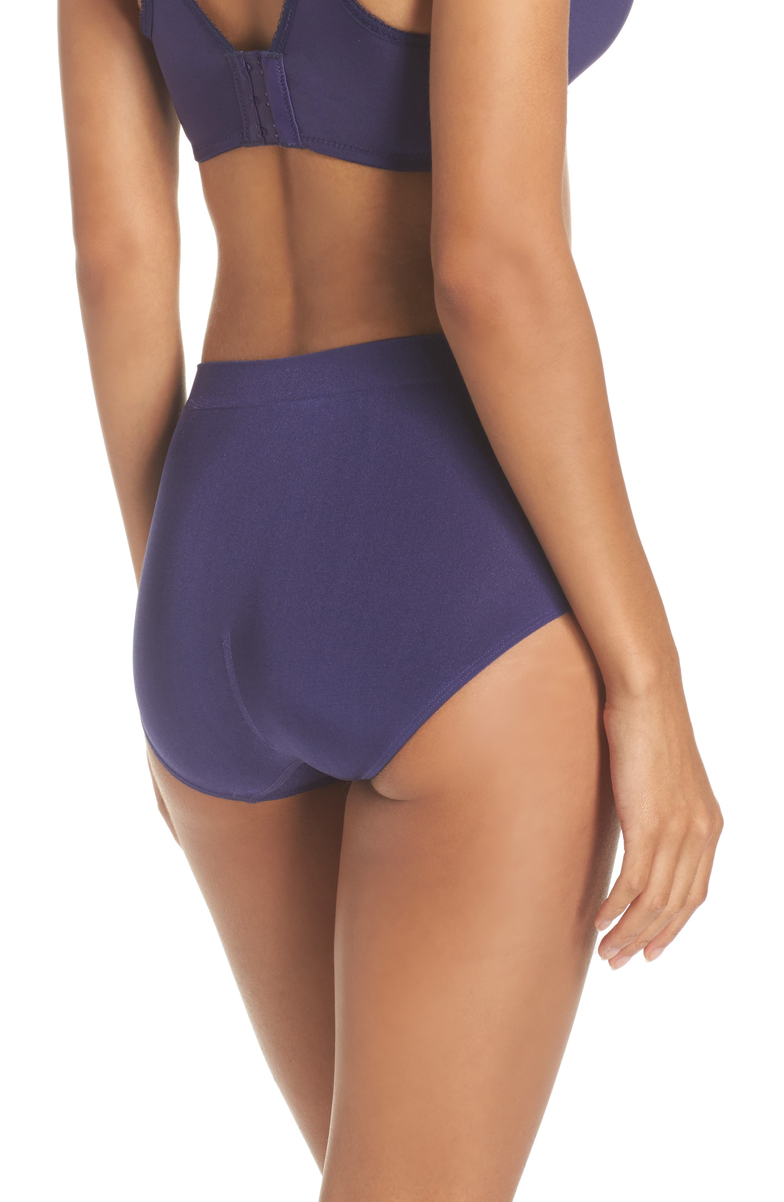 B Smooth Briefs,                             Alternate thumbnail 85, color,