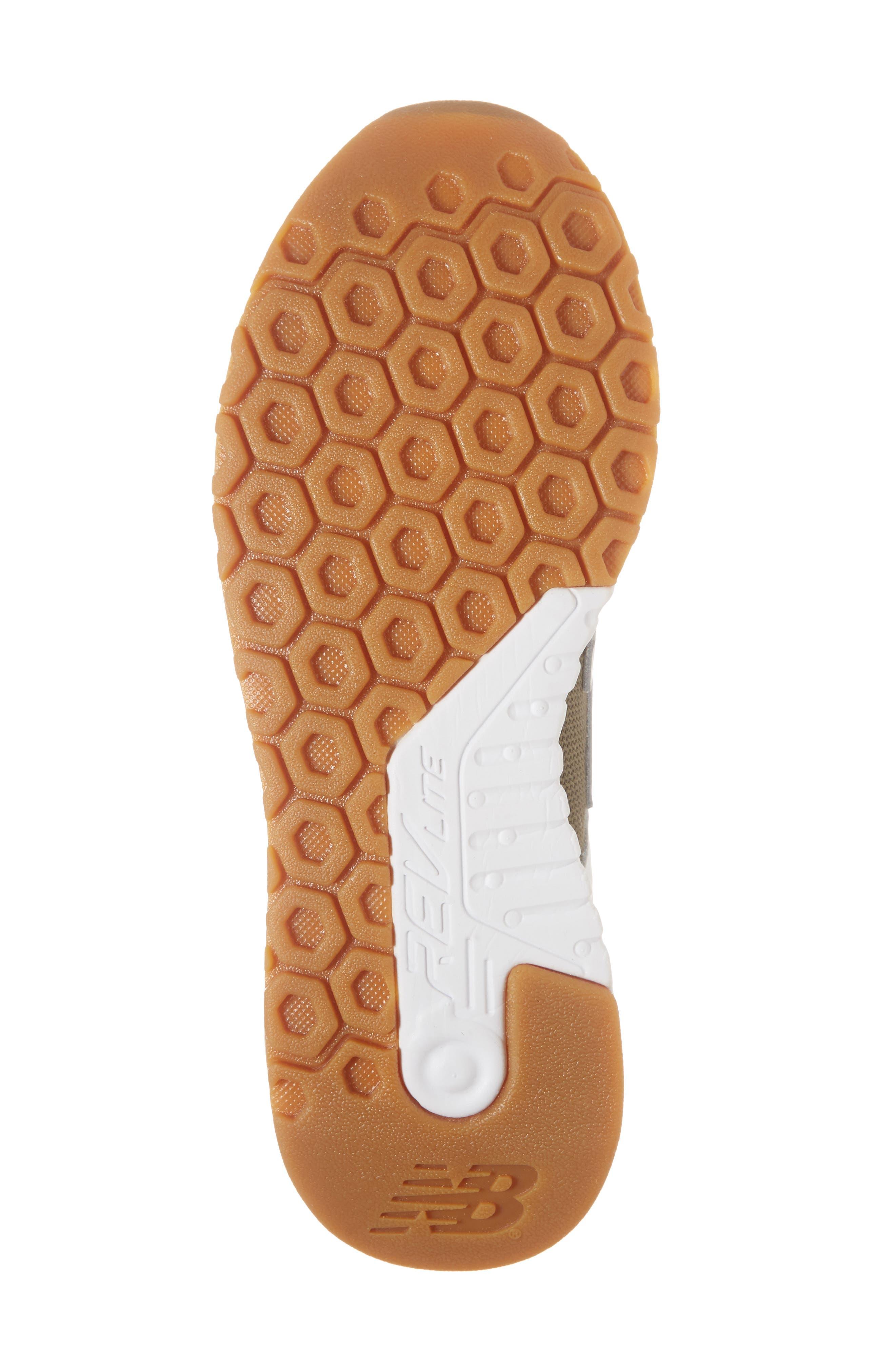 247 Decon Sneaker,                             Alternate thumbnail 6, color,                             COVERT GREEN