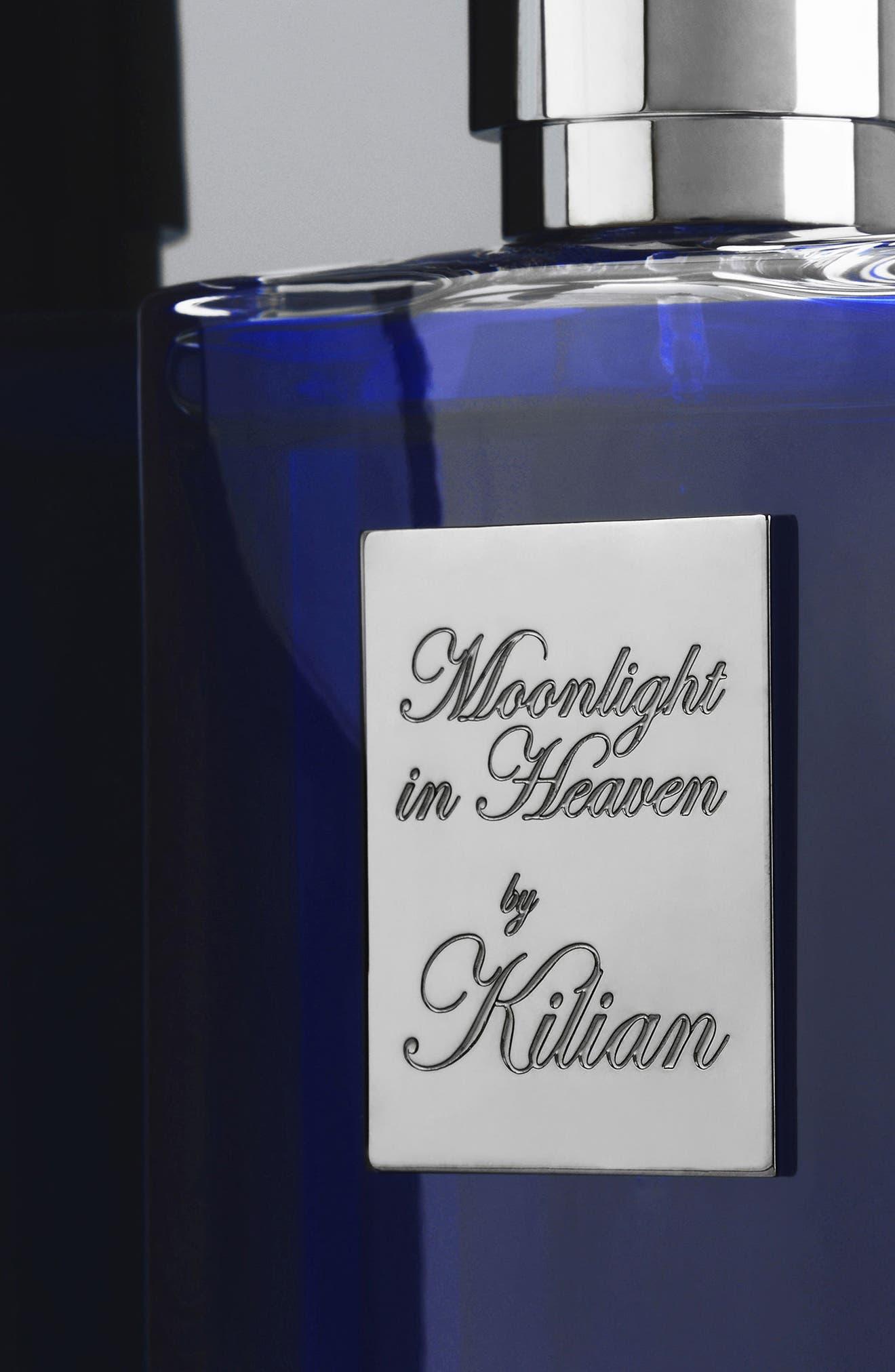 'An Escape - Moonlight in Heaven' Refillable Fragrance,                             Alternate thumbnail 9, color,                             NO COLOR