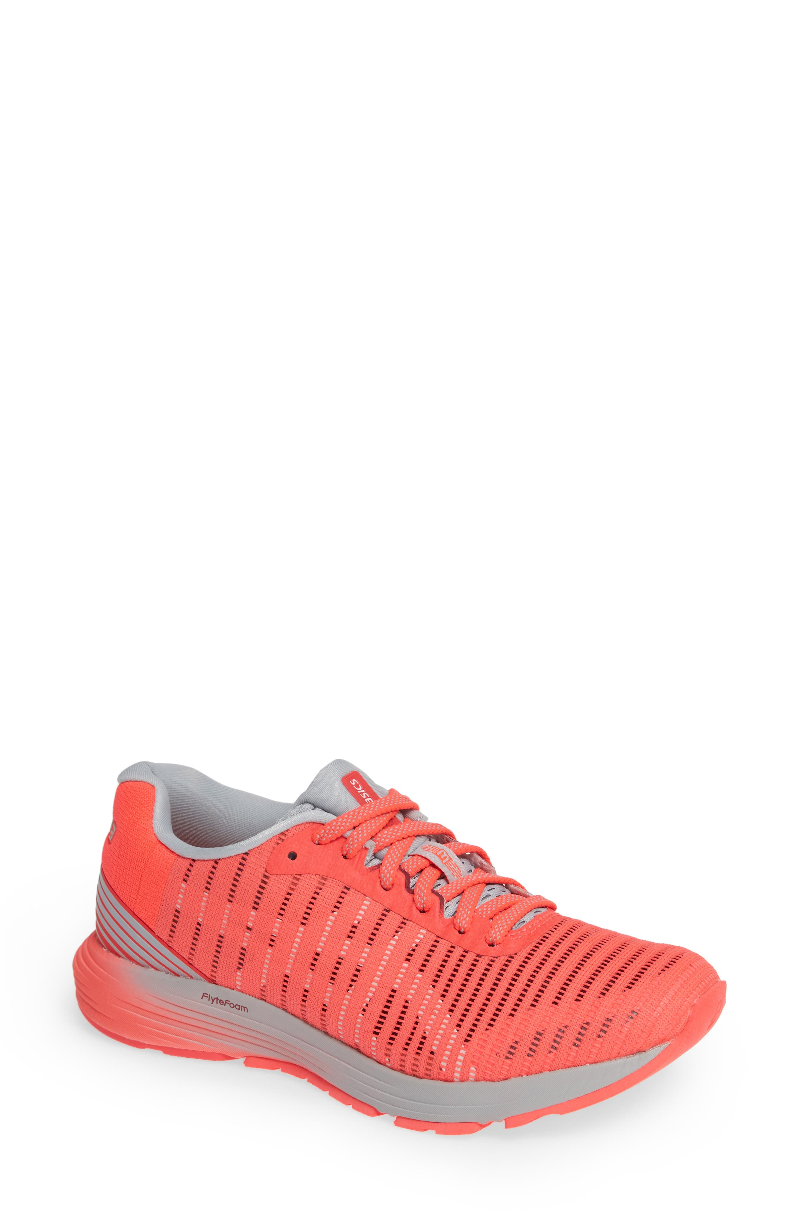 Asics Dynaflyte 3 Running Shoe B - Pink