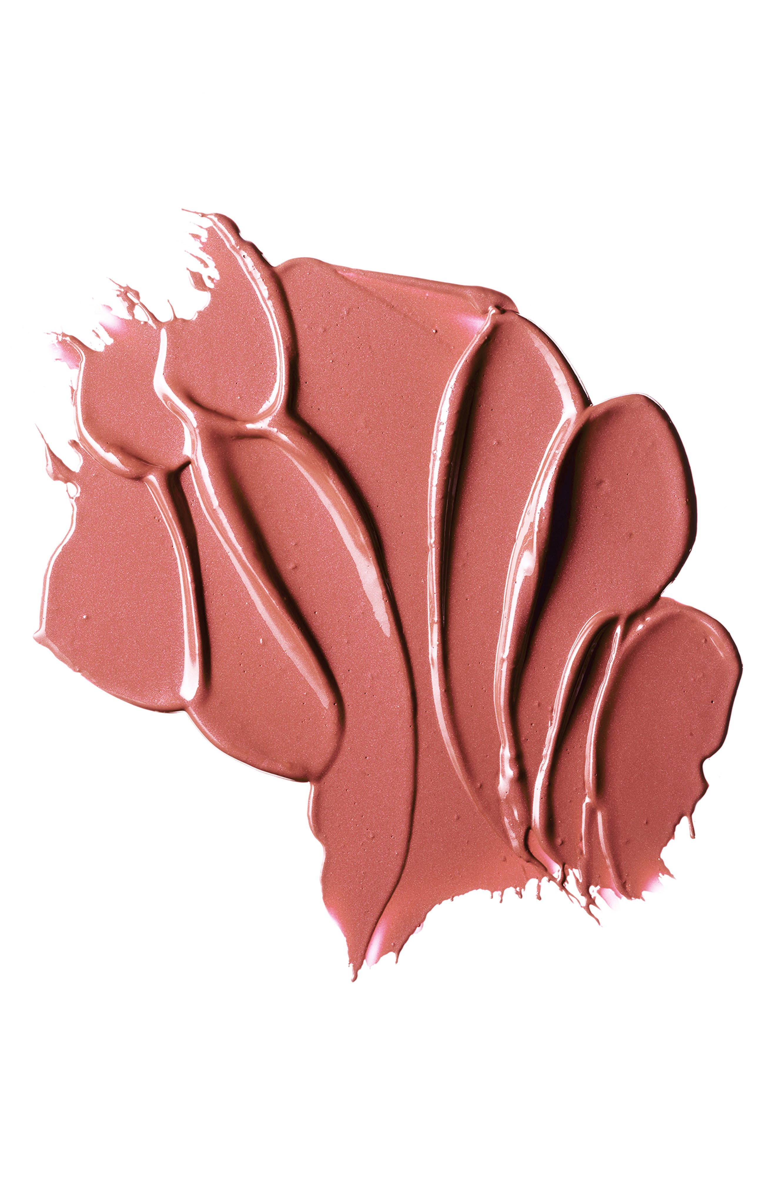 MAC Cremesheen + Pearl Lipstick,                             Alternate thumbnail 2, color,                             SHANGHAI SPICE