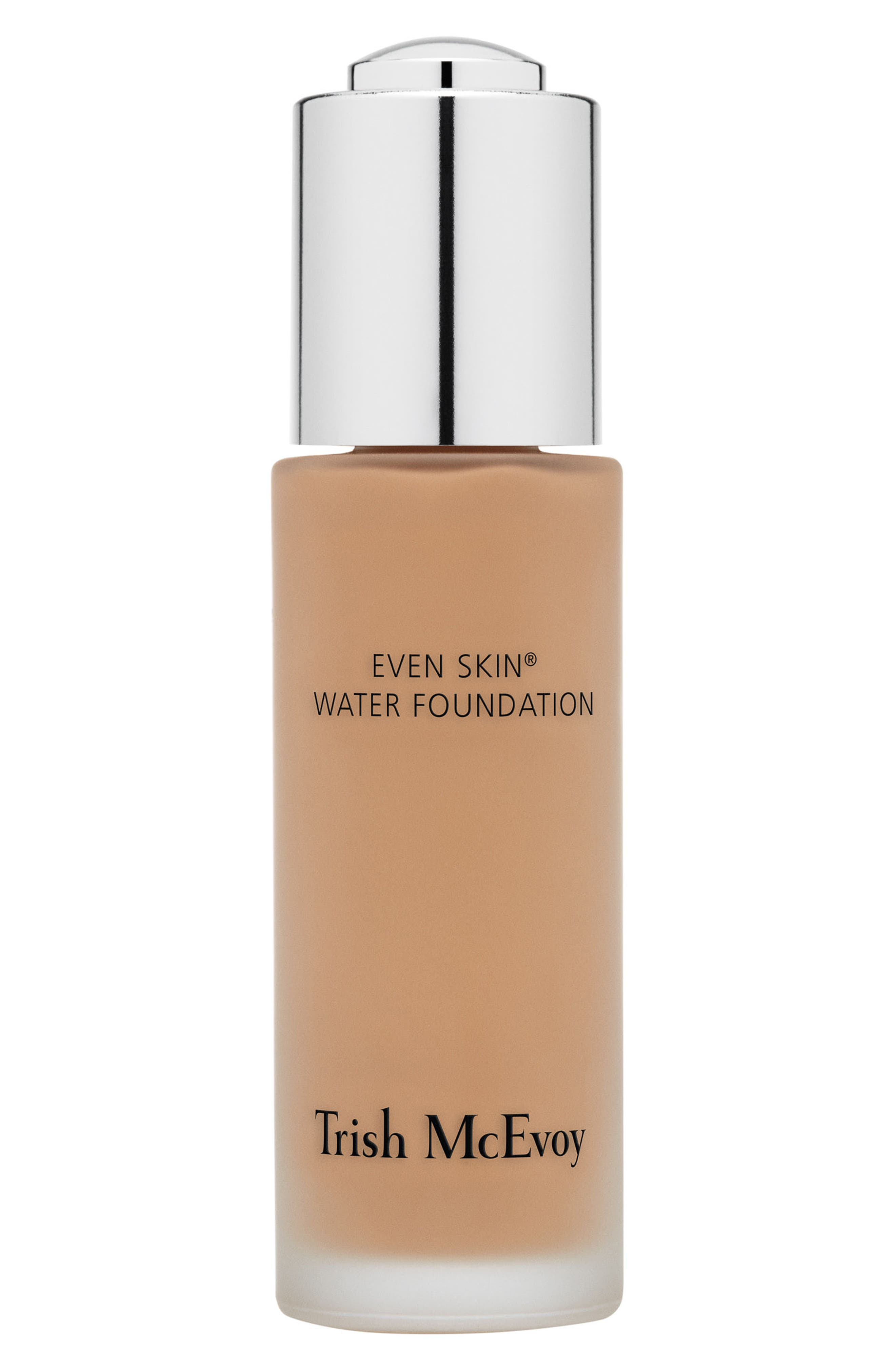 TRISH MCEVOY,                             Even Skin<sup>®</sup> Water Foundation,                             Main thumbnail 1, color,                             TAN 1