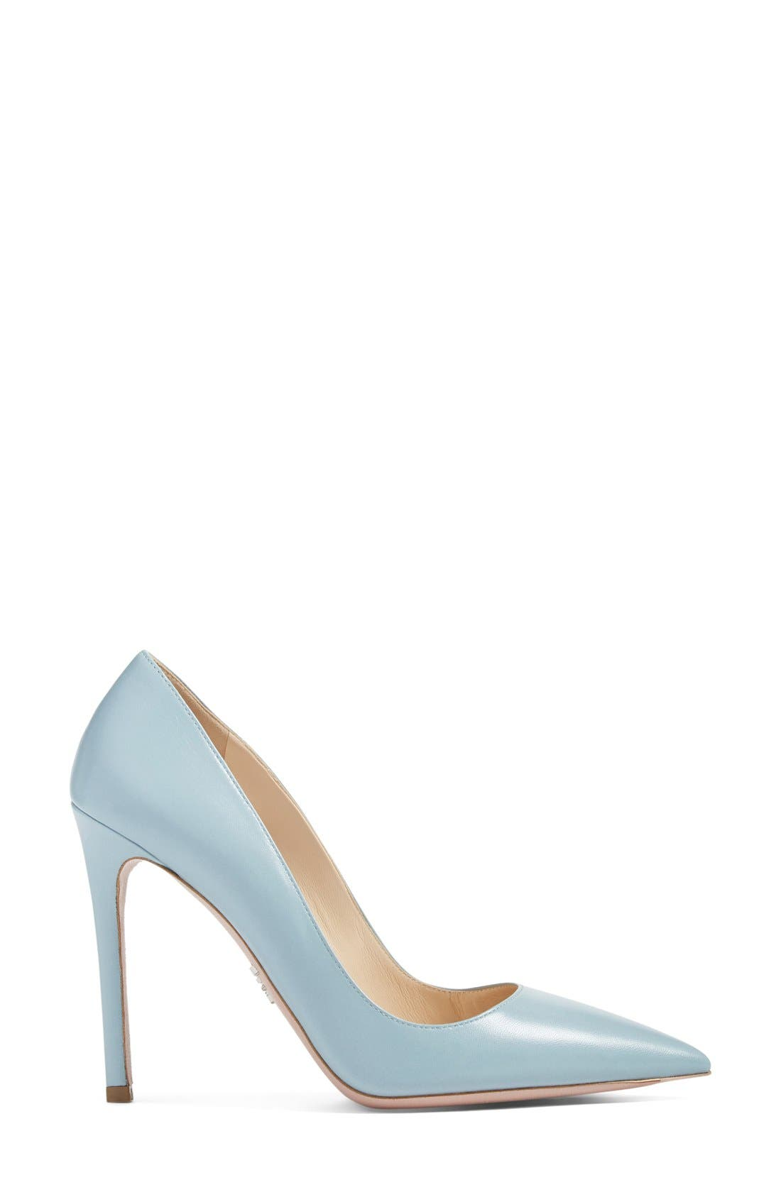 Pointy Toe Pump,                             Alternate thumbnail 42, color,