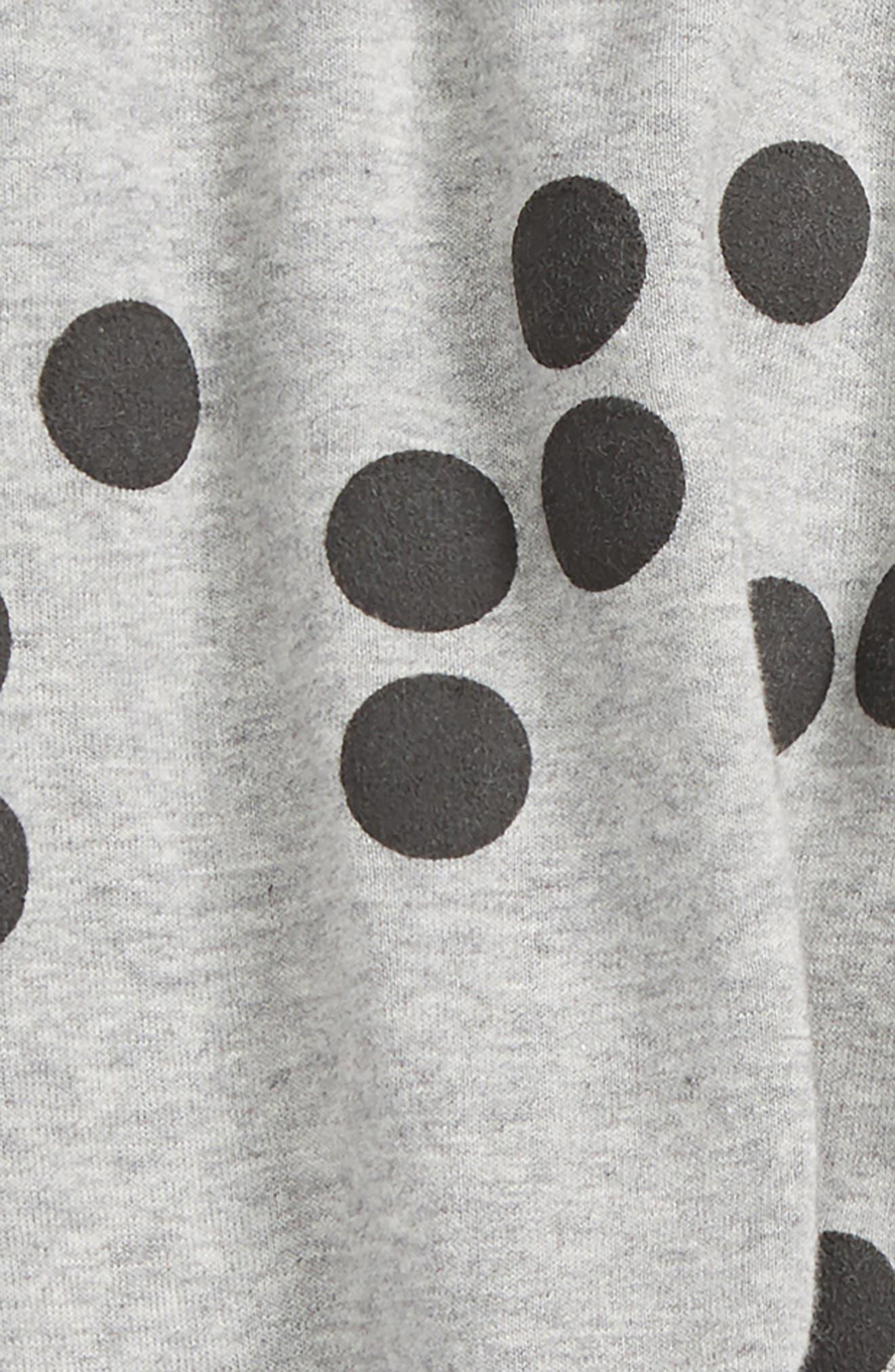 Braille Baggy Pants,                             Alternate thumbnail 2, color,                             050