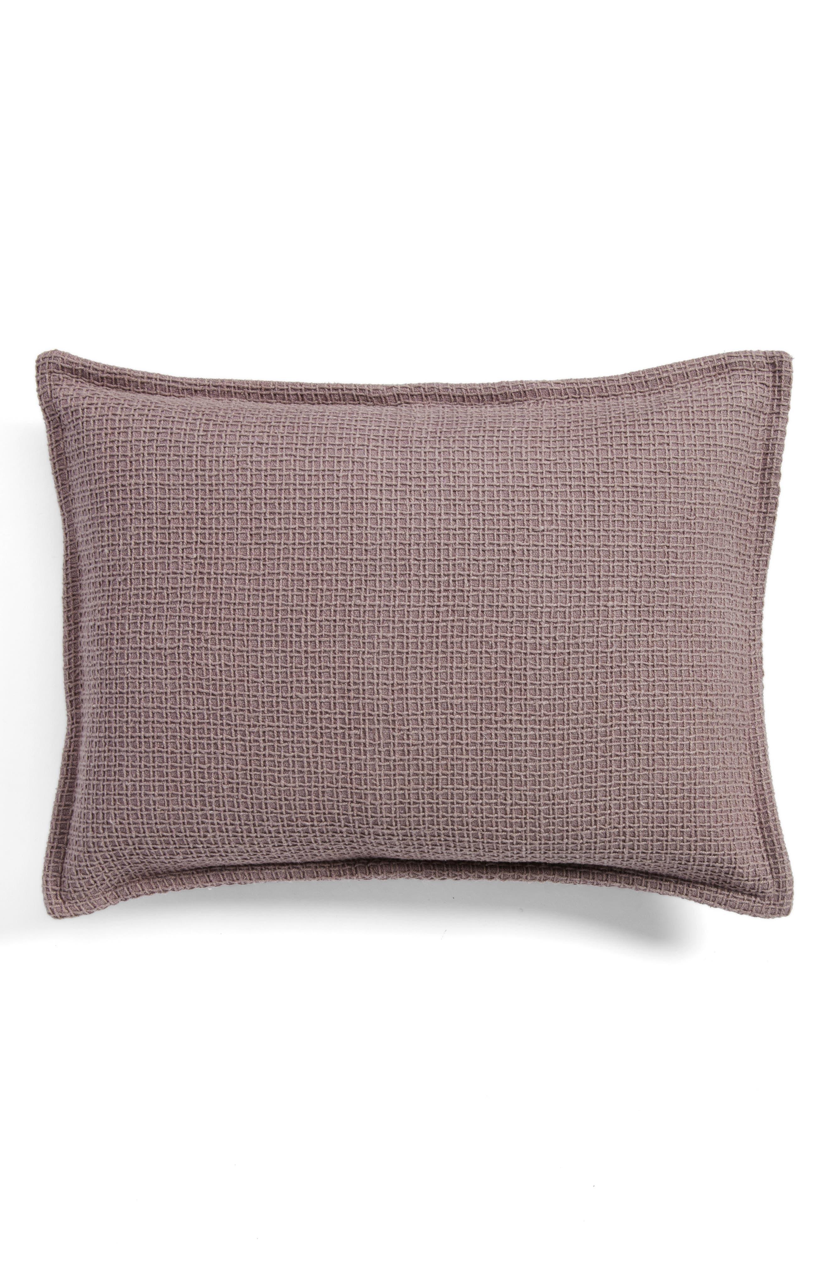 Floral Jacquard Breakfast Pillow,                             Main thumbnail 2, color,