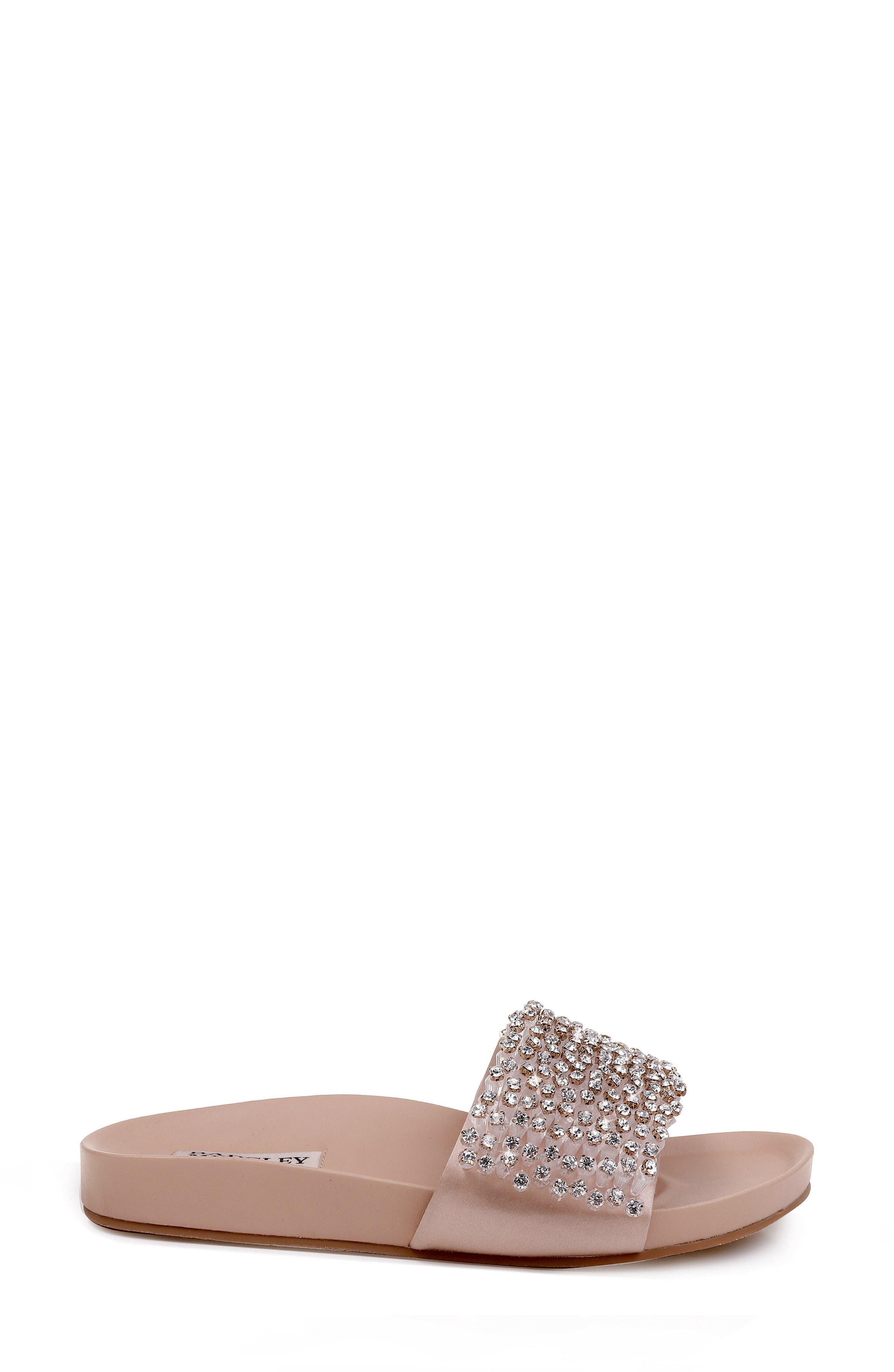 Horton Crystal Embellished Sandal,                             Alternate thumbnail 10, color,