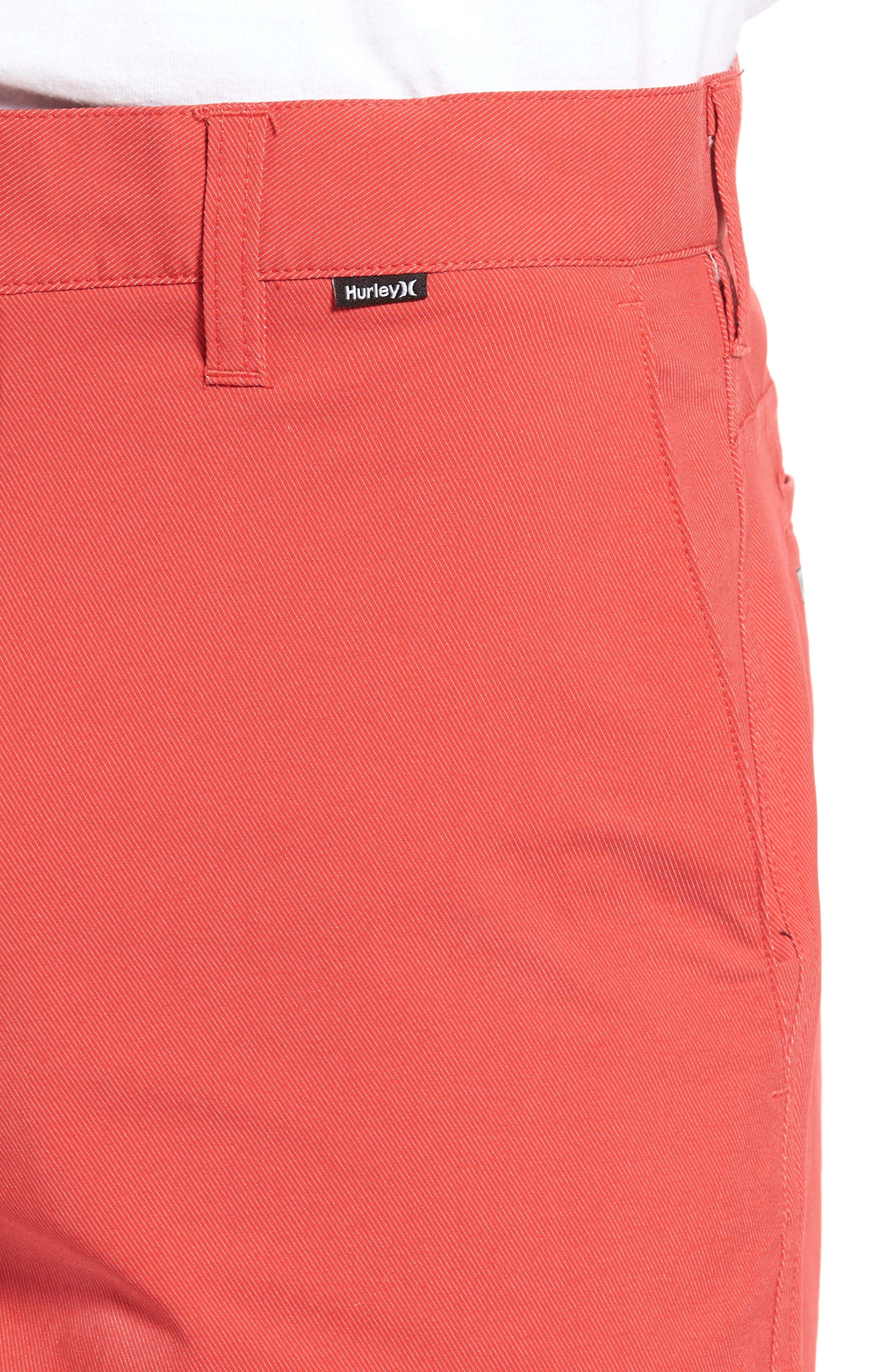 'Dry Out' Dri-FIT<sup>™</sup> Chino Shorts,                             Alternate thumbnail 193, color,