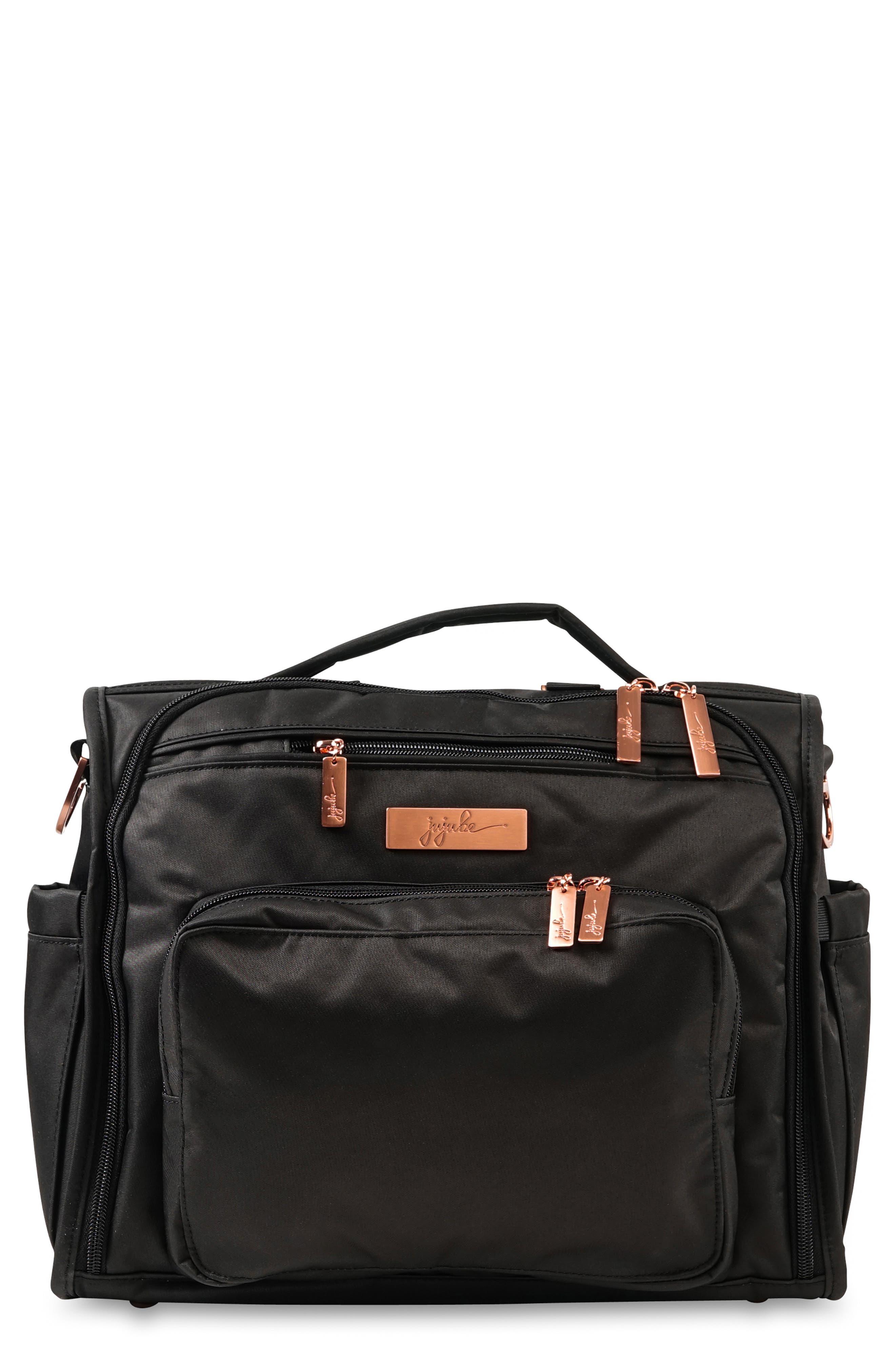 BFF Diaper Bag,                         Main,                         color, KNIGHT ROSE