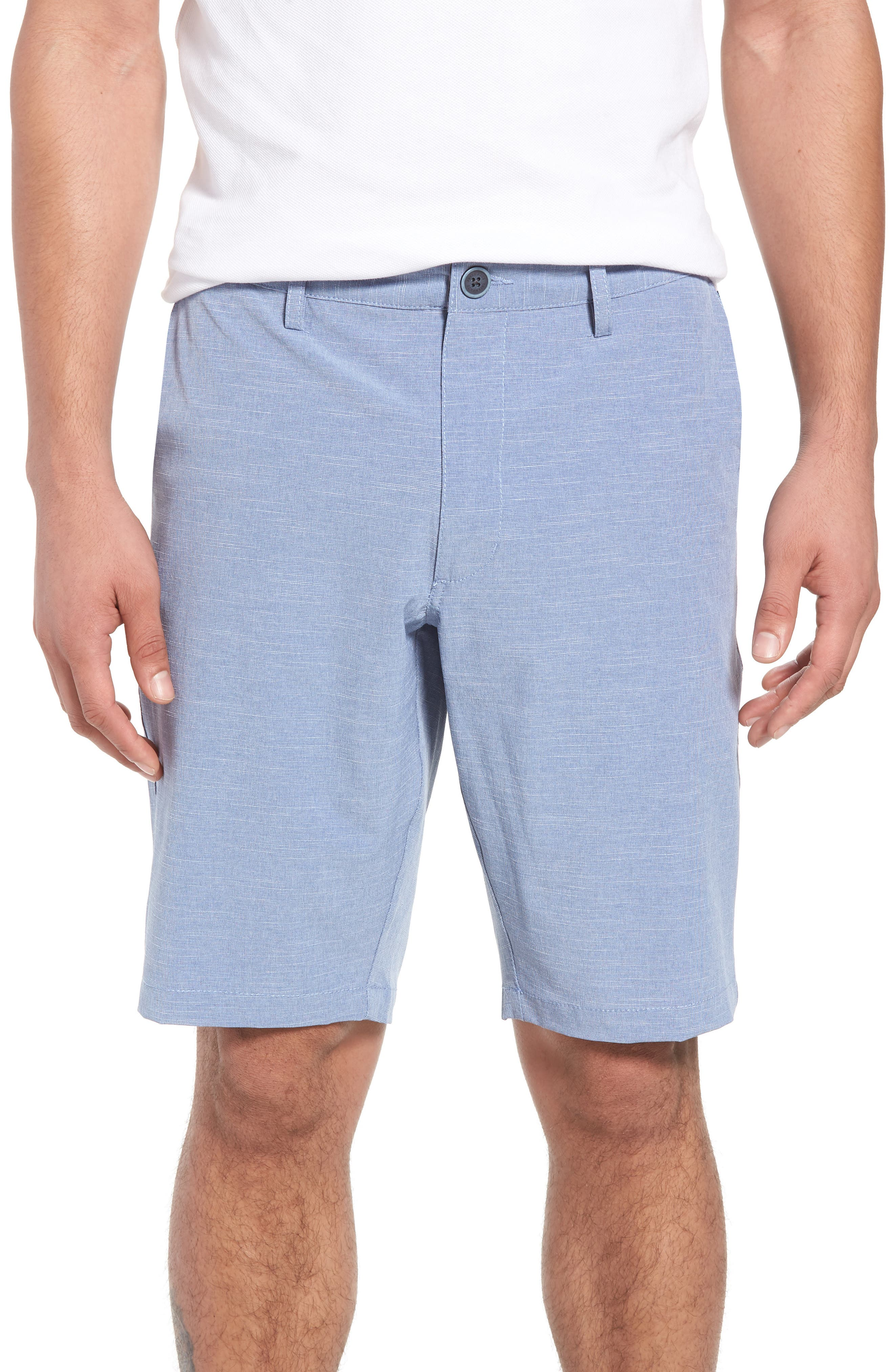 Existence Stretch Shorts,                             Main thumbnail 3, color,