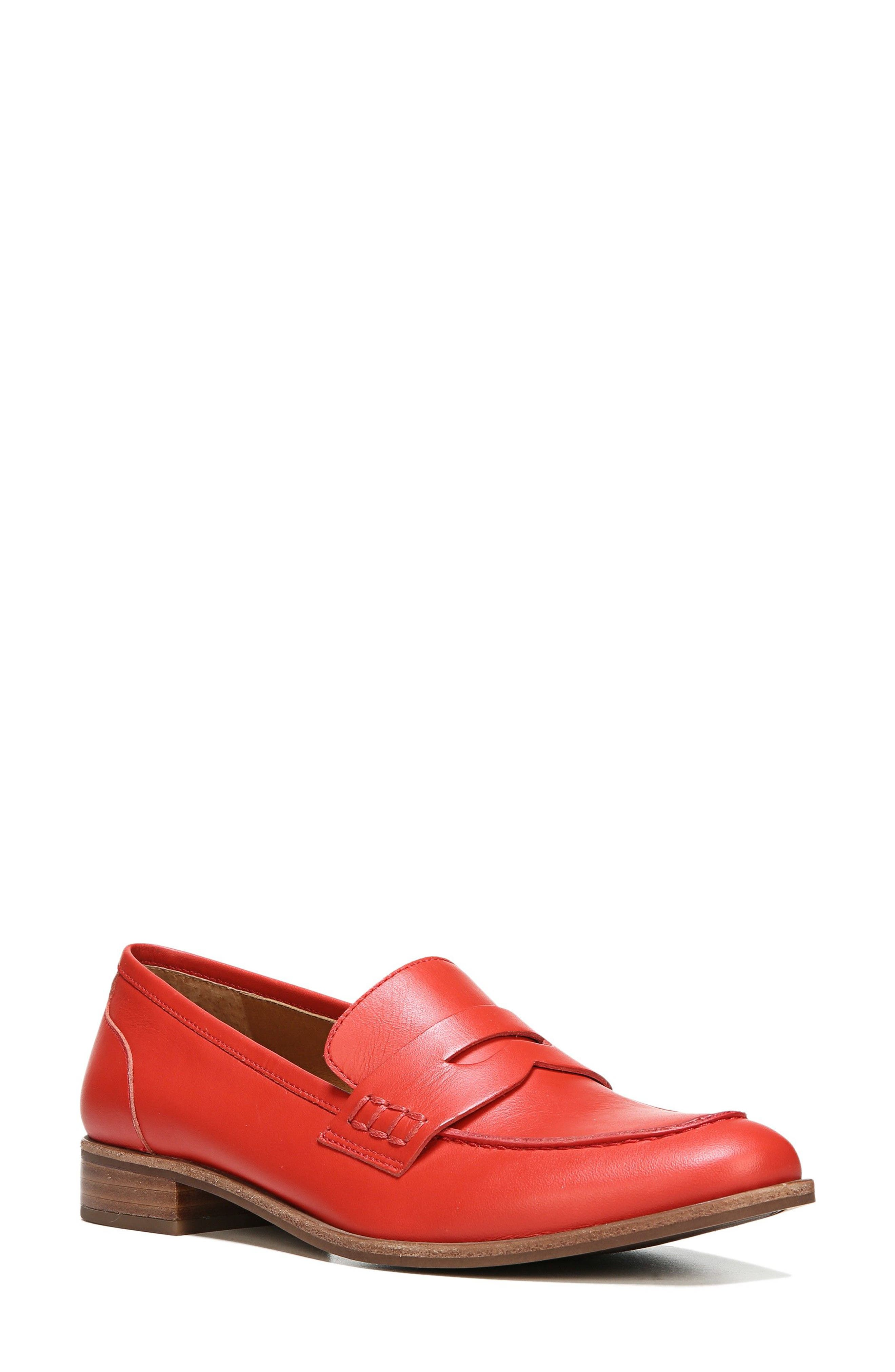 'Jolette' Penny Loafer,                             Main thumbnail 25, color,