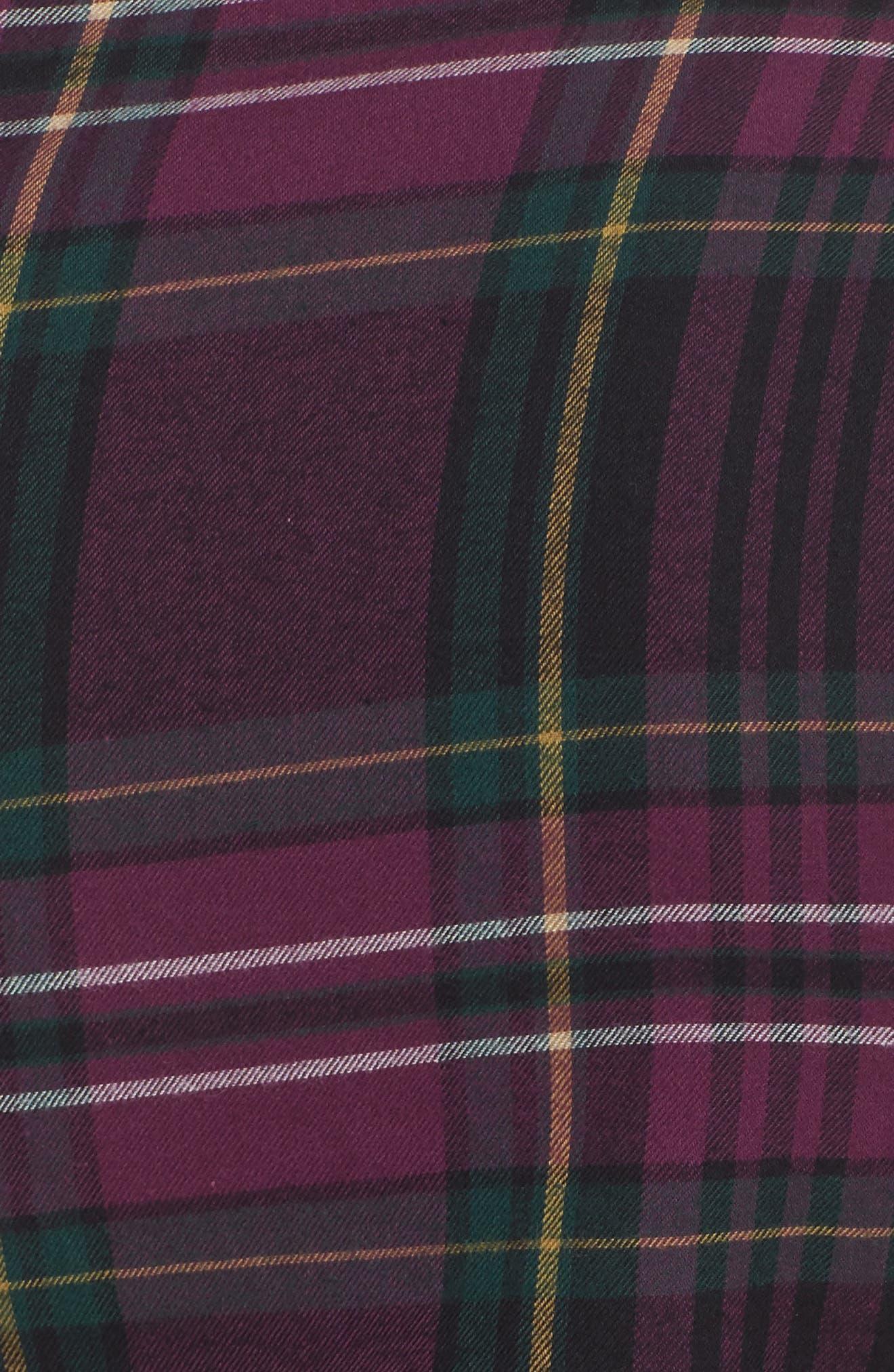 Cotton Pajamas,                             Alternate thumbnail 5, color,                             500