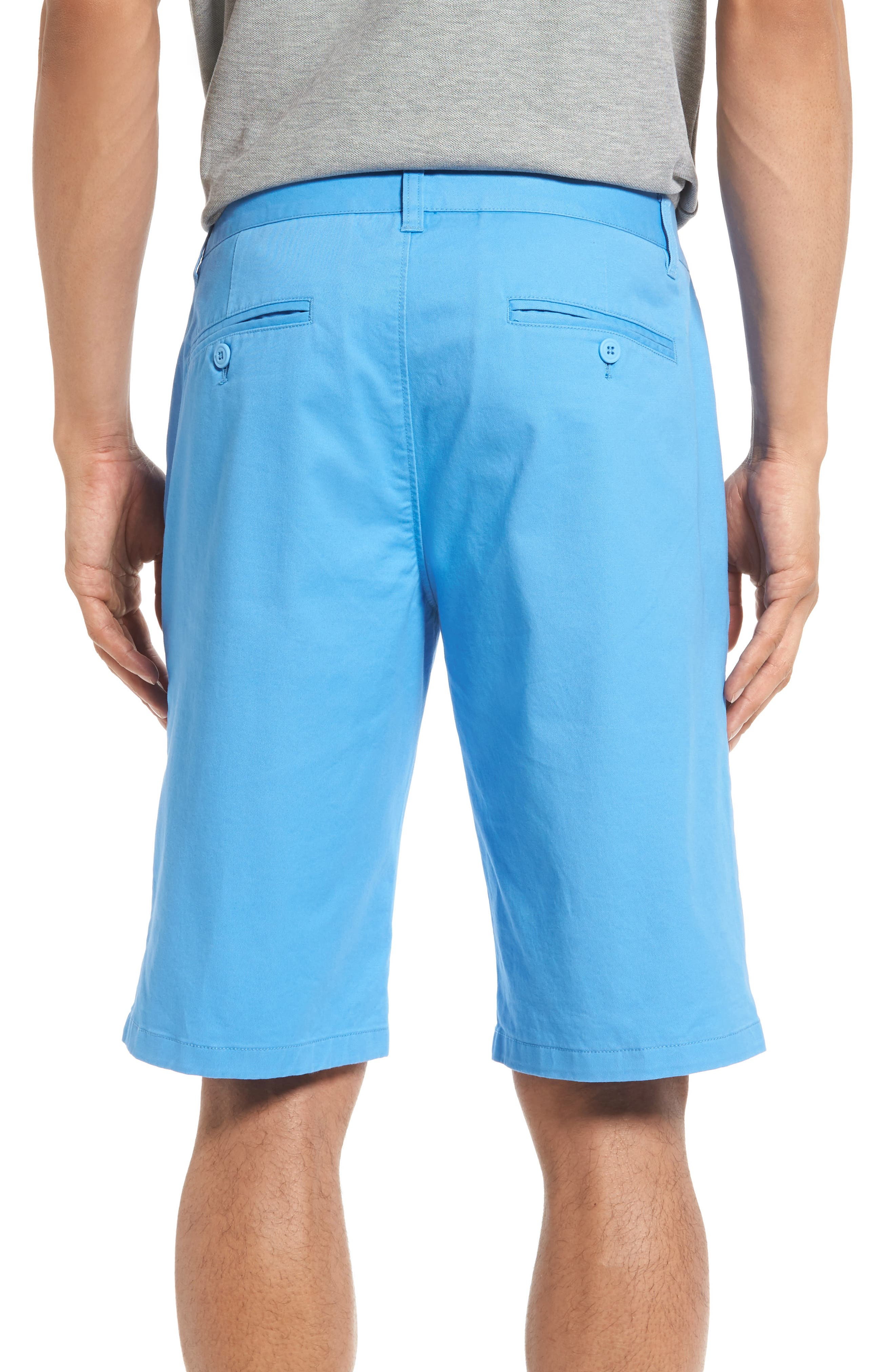 Stretch Washed Chino 11-Inch Shorts,                             Alternate thumbnail 20, color,