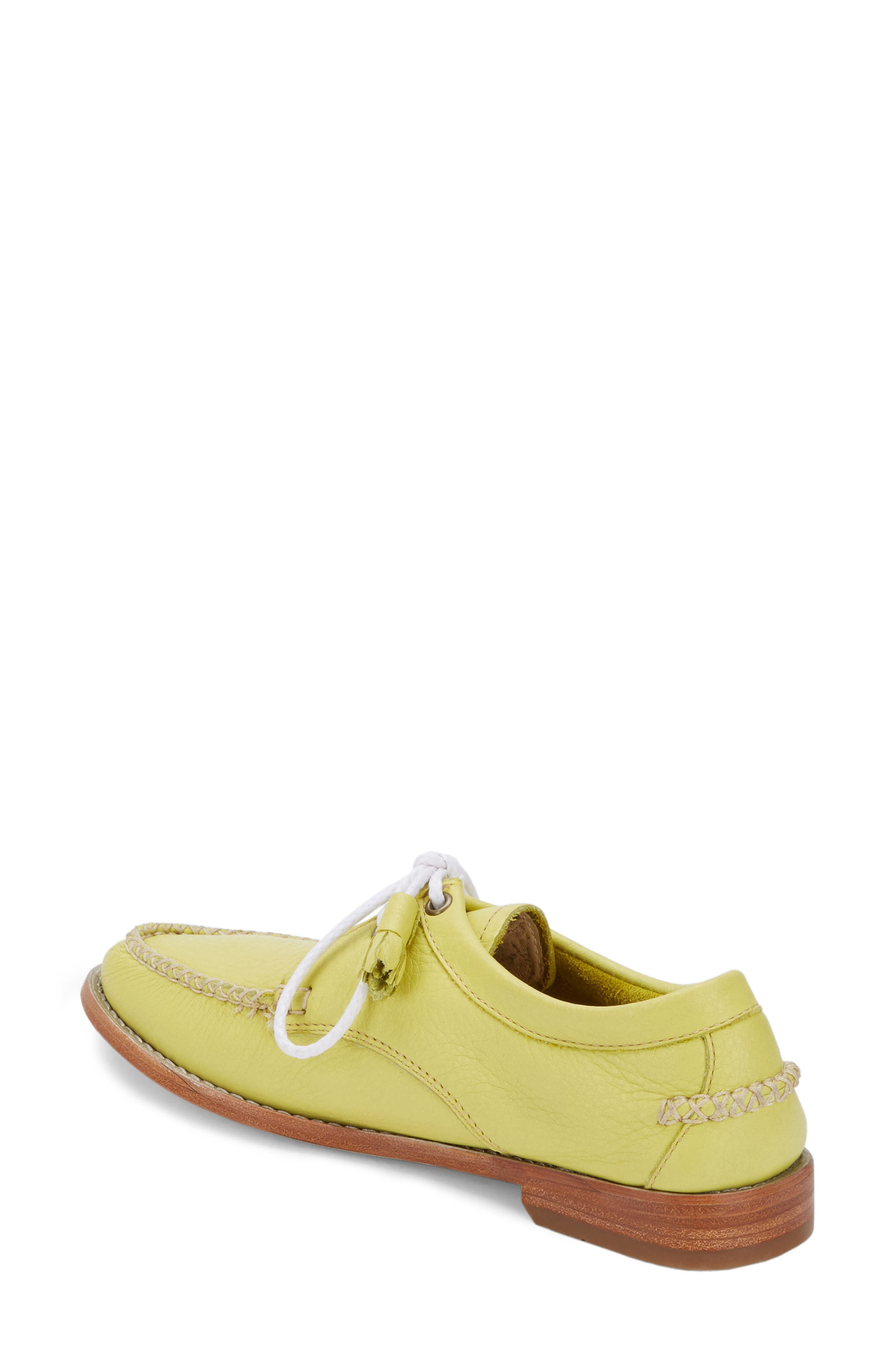 'Winnie' Leather Oxford,                             Alternate thumbnail 21, color,