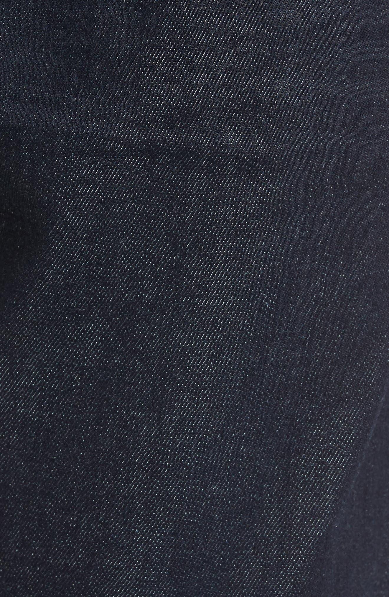 Blake Slim Fit Jeans,                             Alternate thumbnail 5, color,                             410