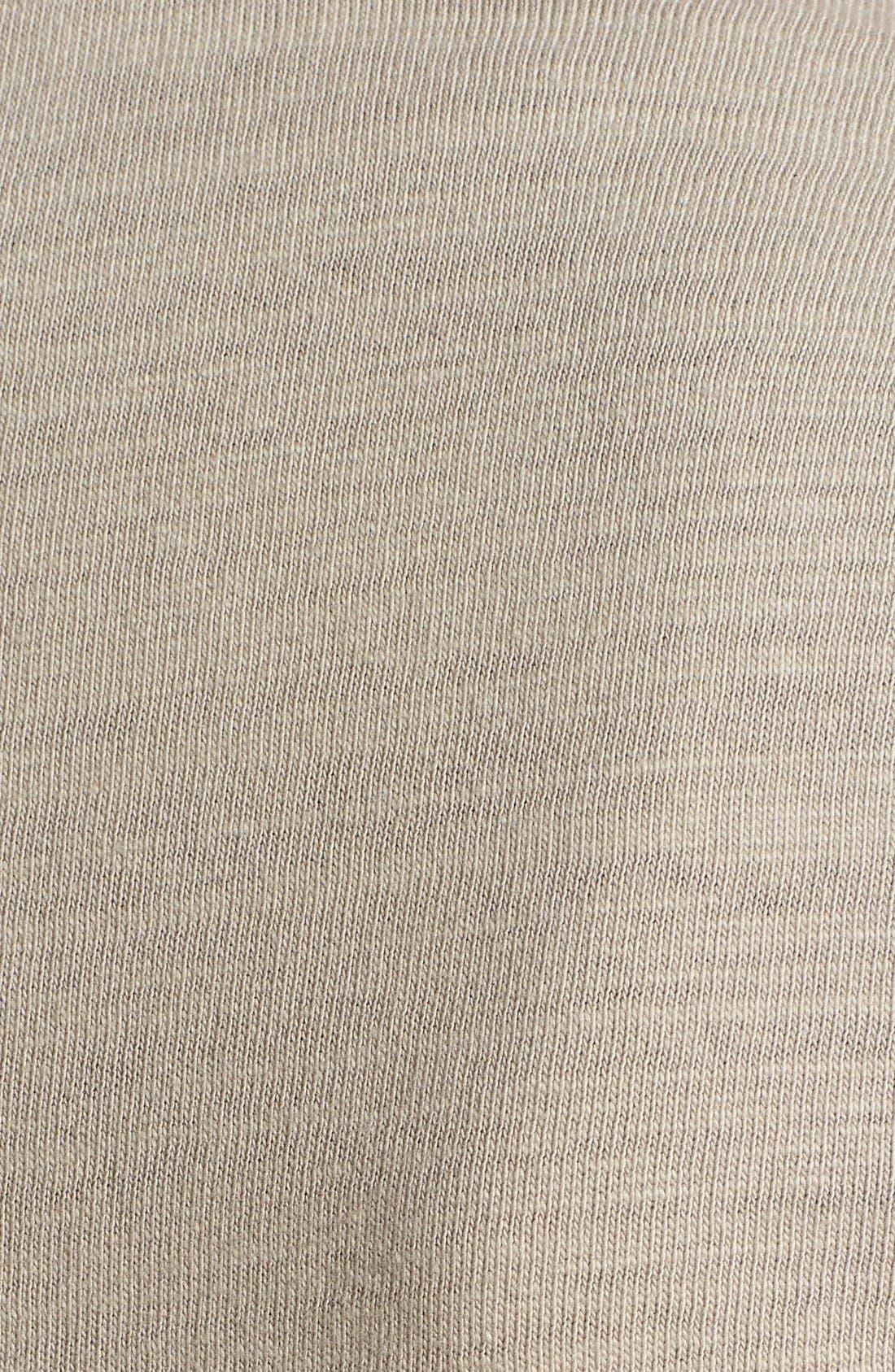 Cotton Knit Jacket,                             Alternate thumbnail 18, color,