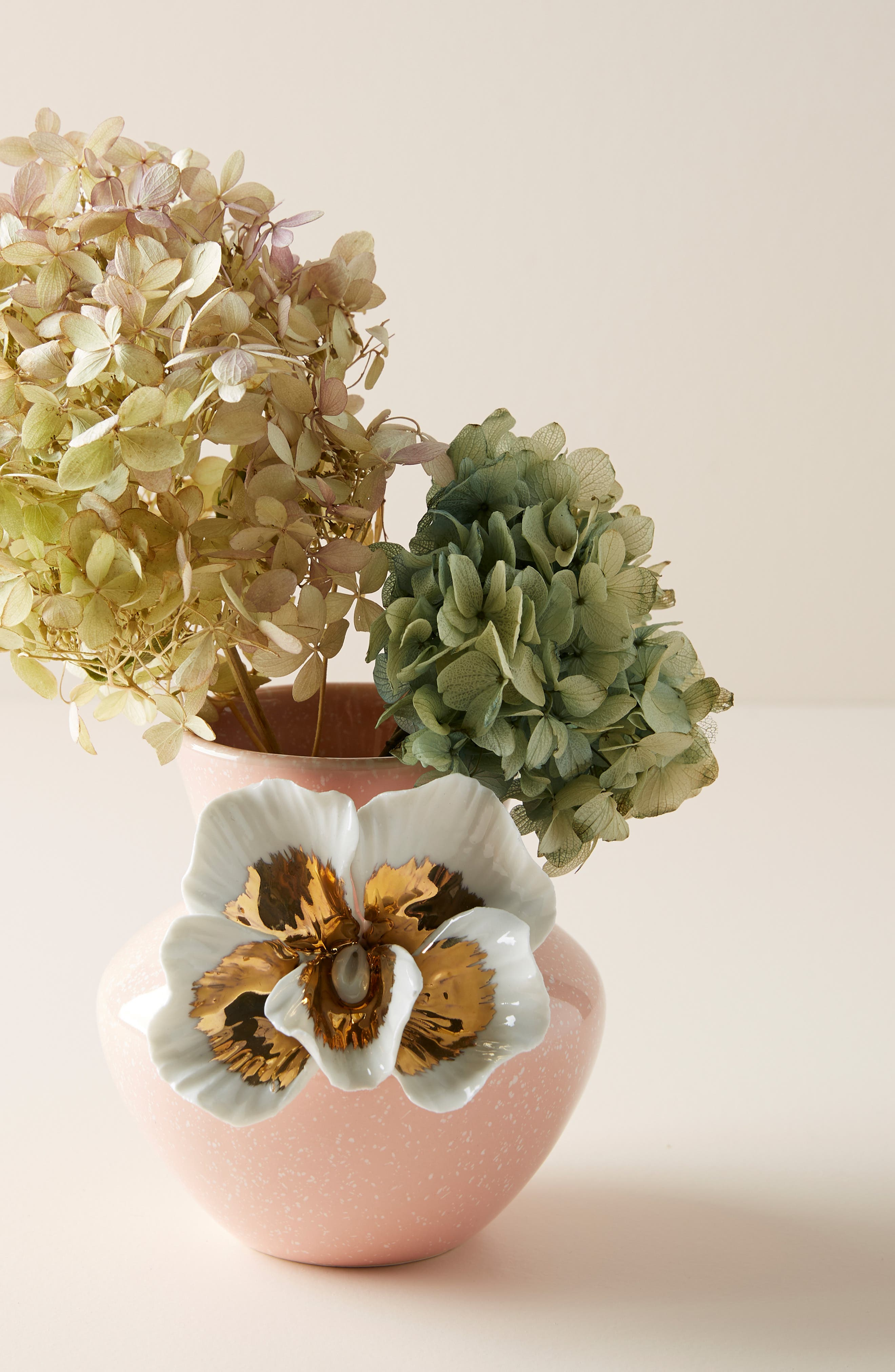 Bloom Vase,                             Alternate thumbnail 5, color,                             PINK