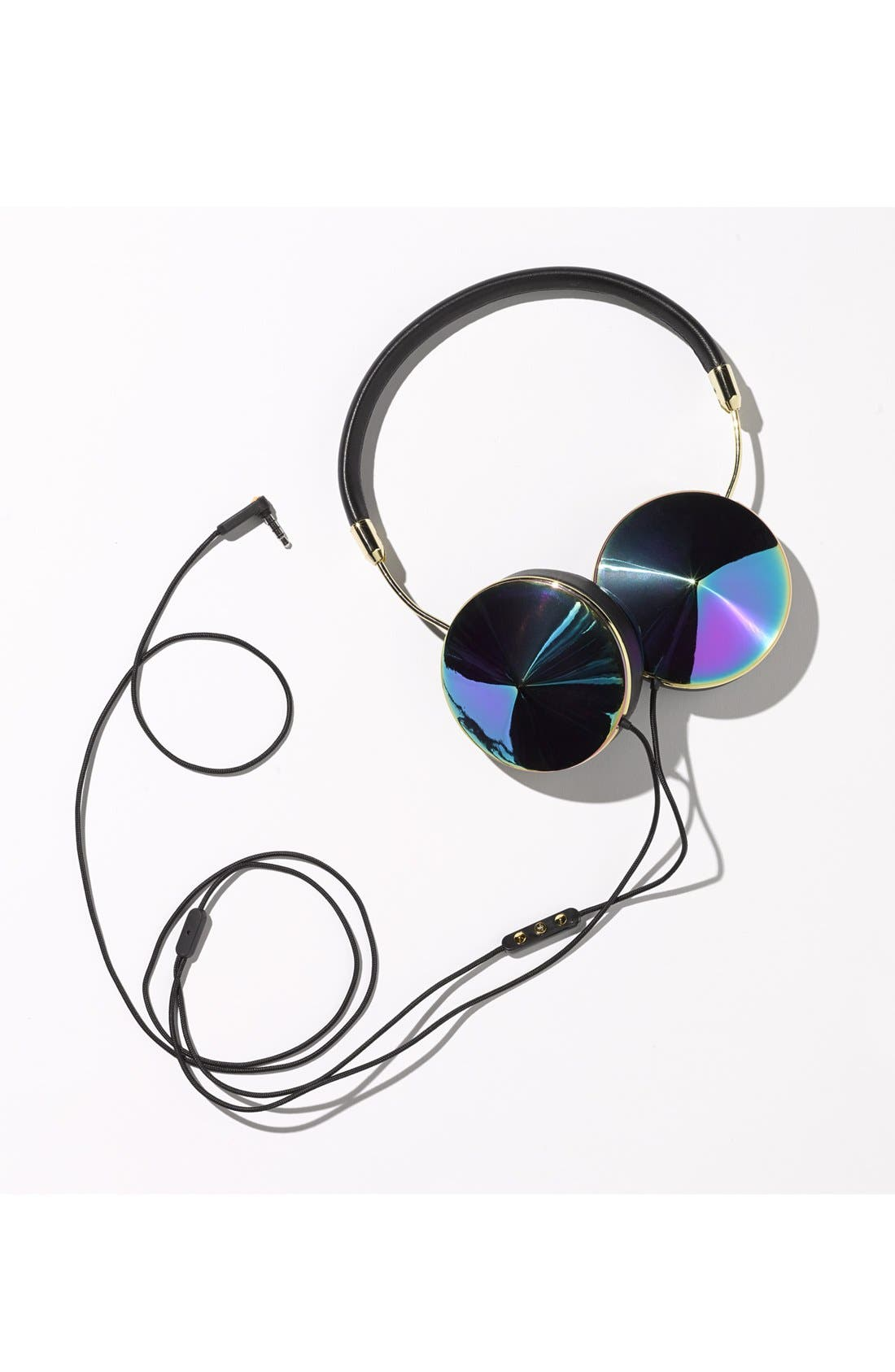 'Taylor' Headphones,                             Alternate thumbnail 4, color,                             040
