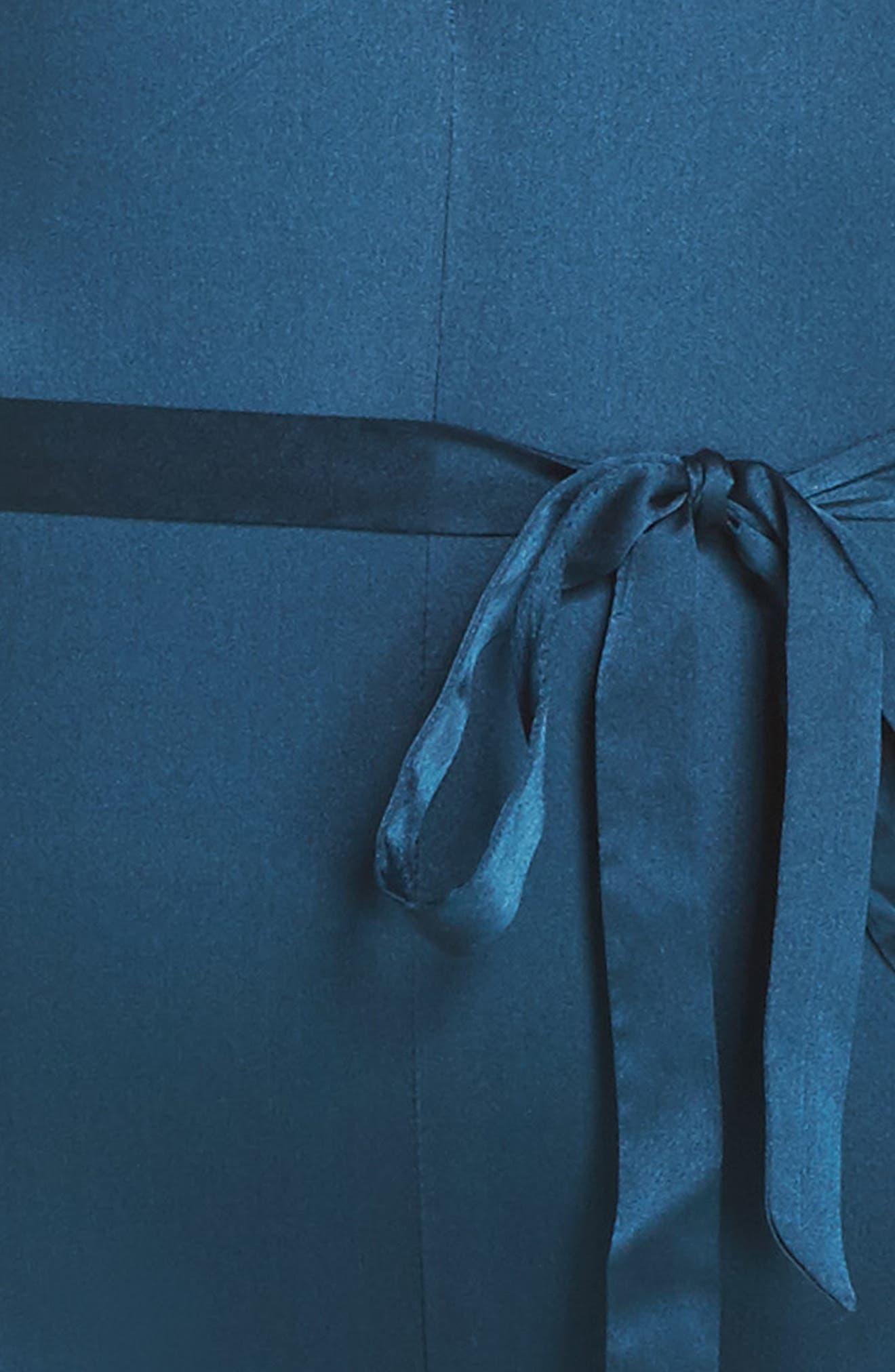 Aires Halter Bodysuit,                             Alternate thumbnail 5, color,                             300