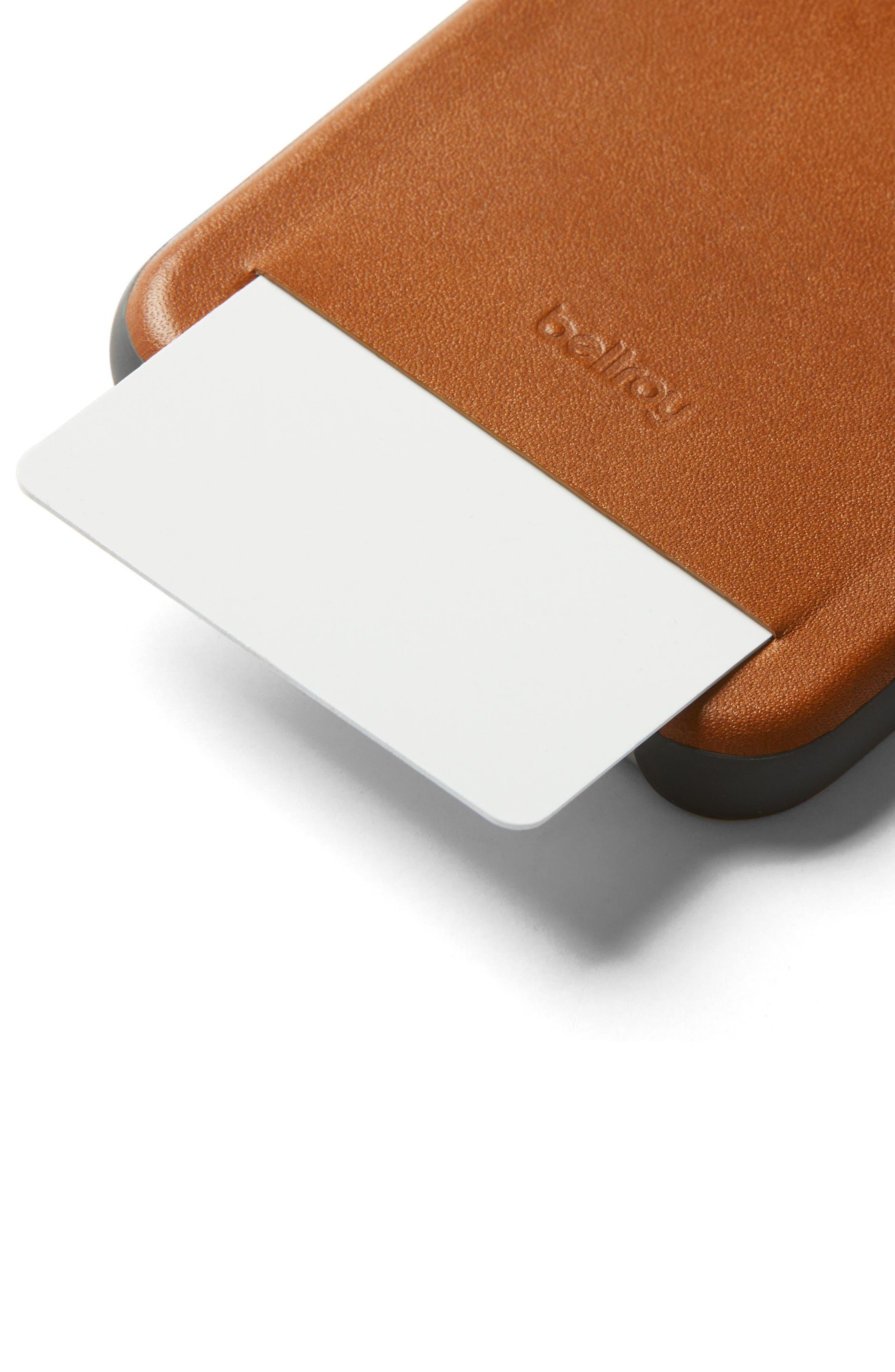 Single Card iPhone X Case,                             Alternate thumbnail 19, color,