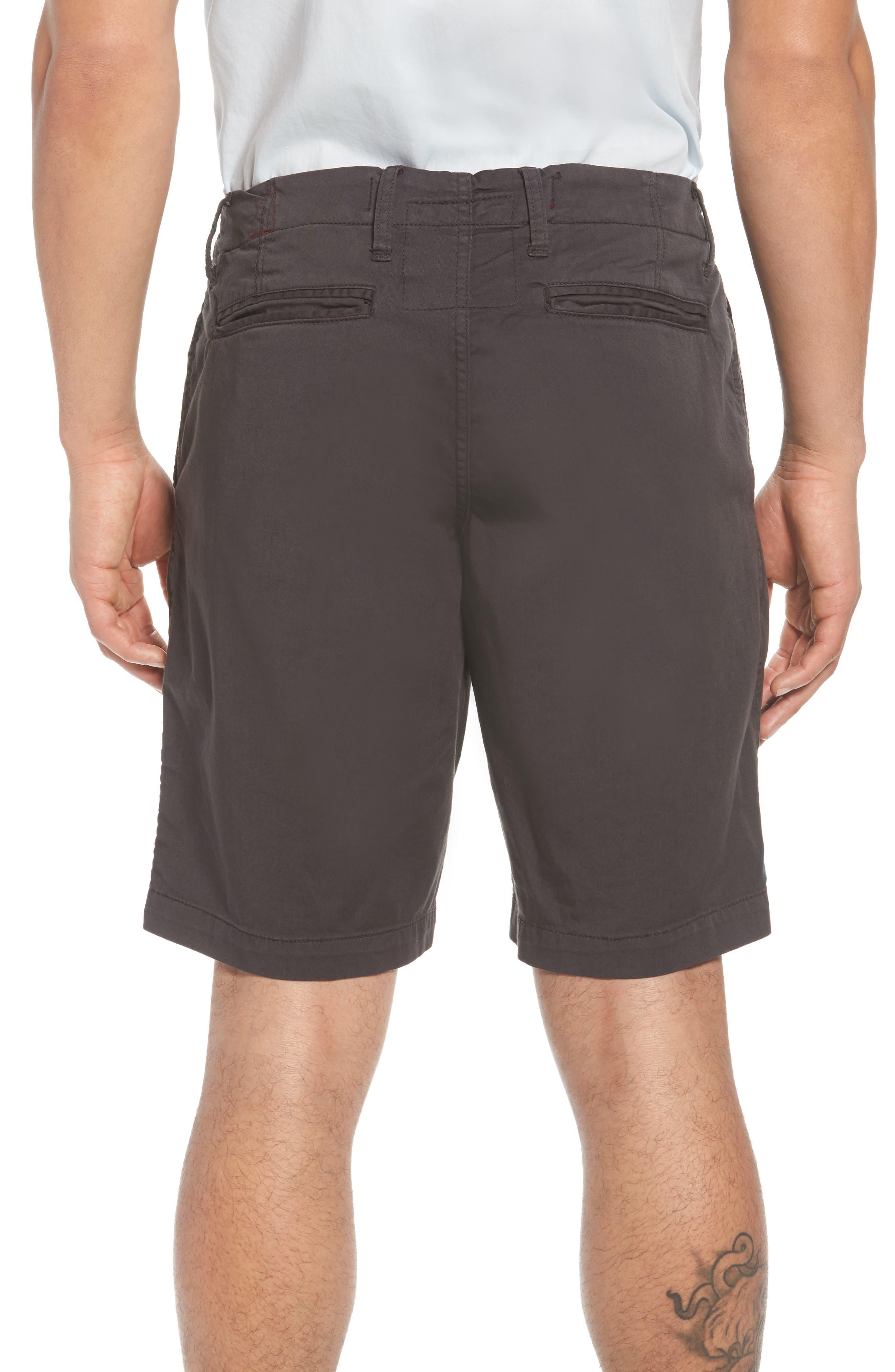 St. Barts Twill Shorts,                             Alternate thumbnail 14, color,