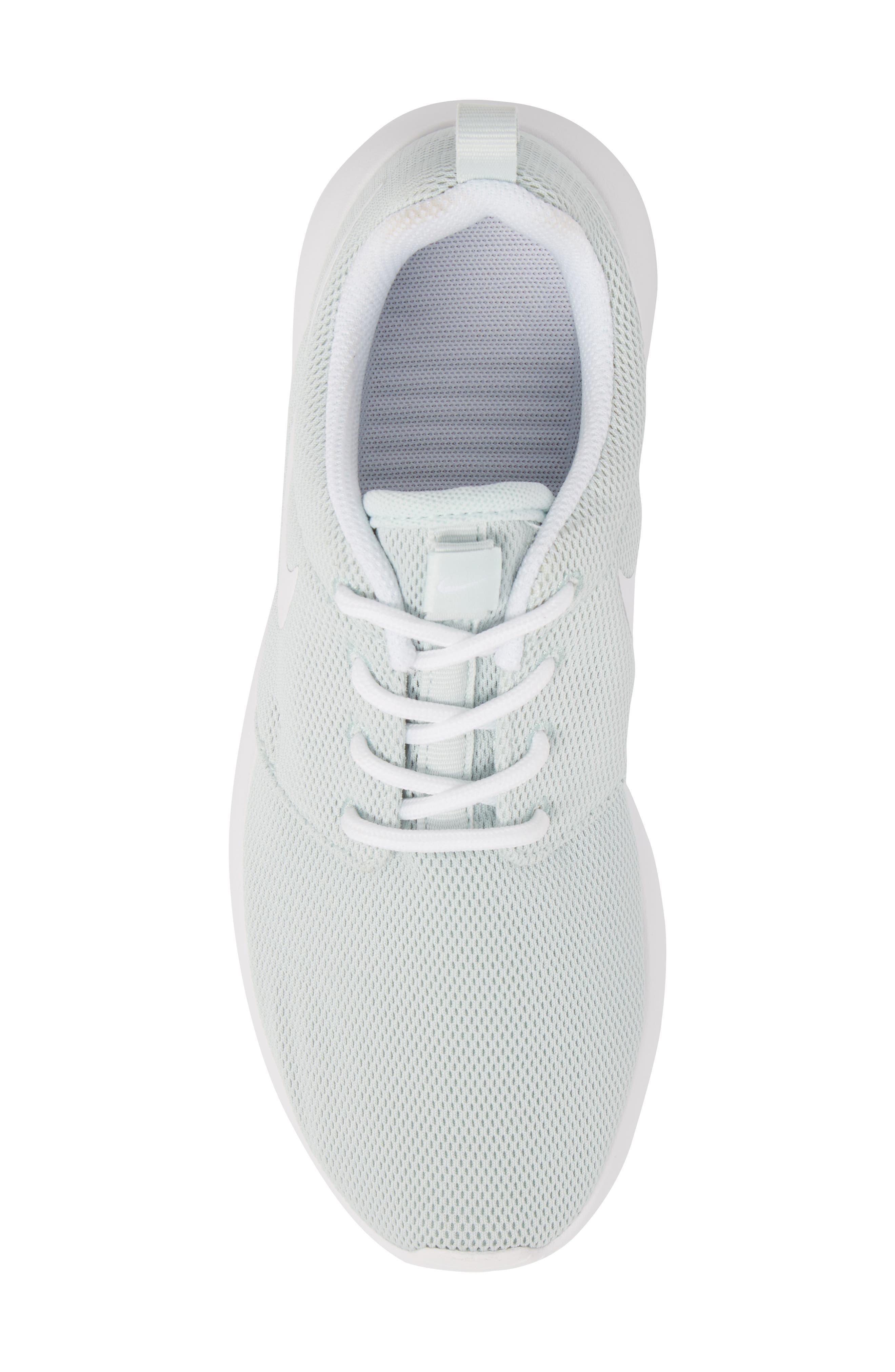 NIKE,                             'Roshe One' Sneaker,                             Alternate thumbnail 5, color,                             303