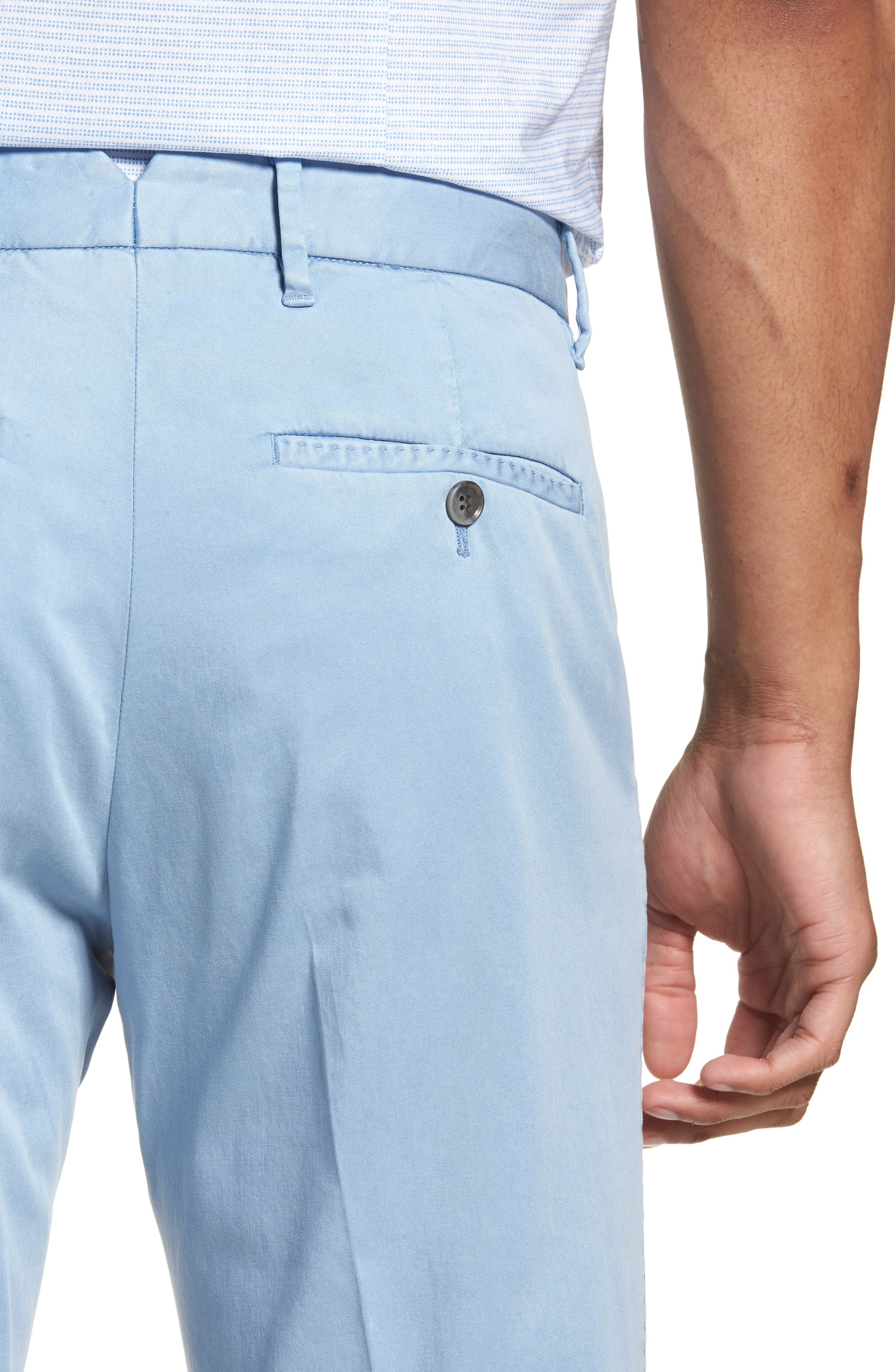 Aster Straight Fit Pants,                             Alternate thumbnail 22, color,