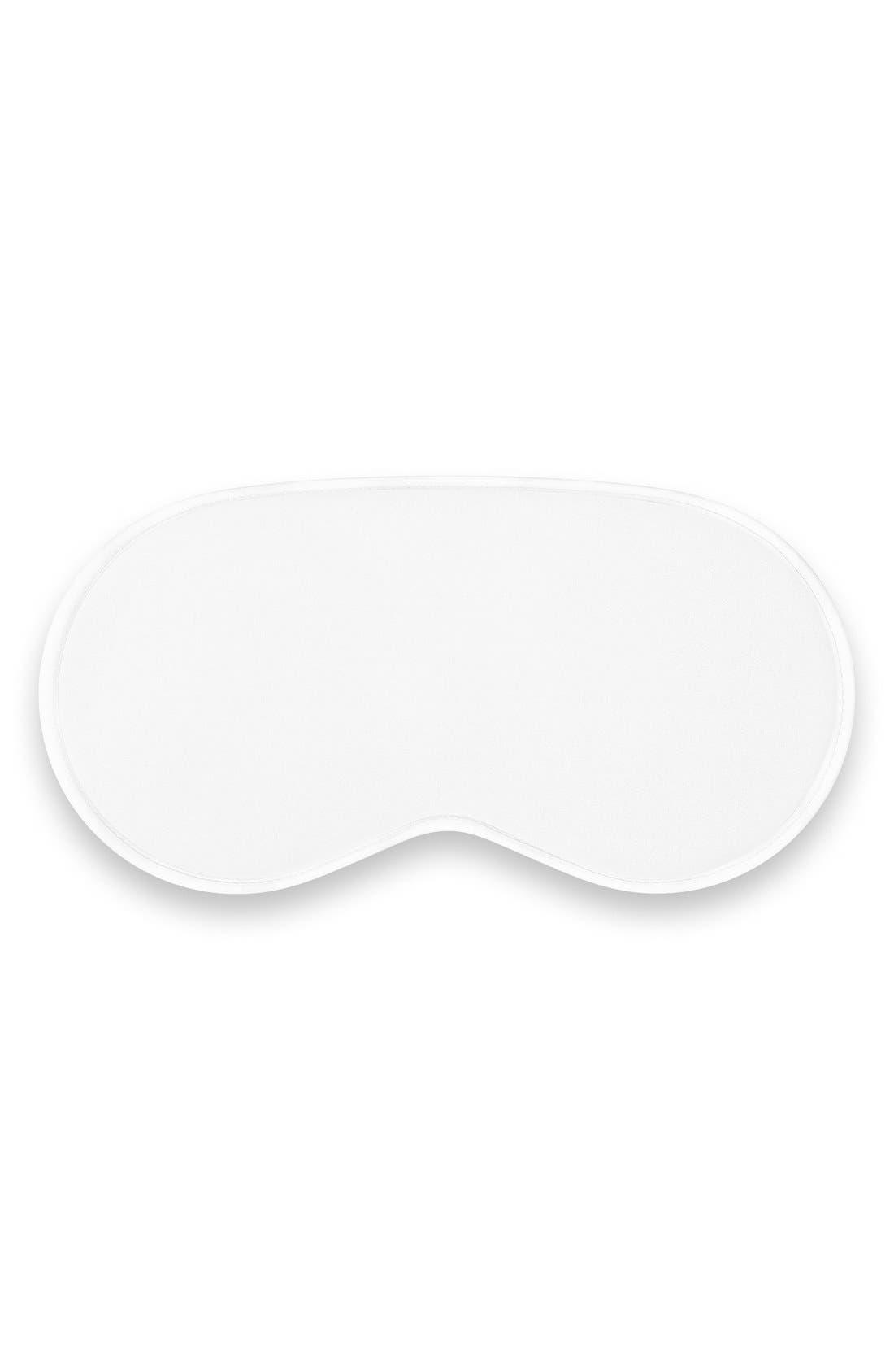 Glow Beauty Boosting Eye Mask,                             Main thumbnail 1, color,                             000