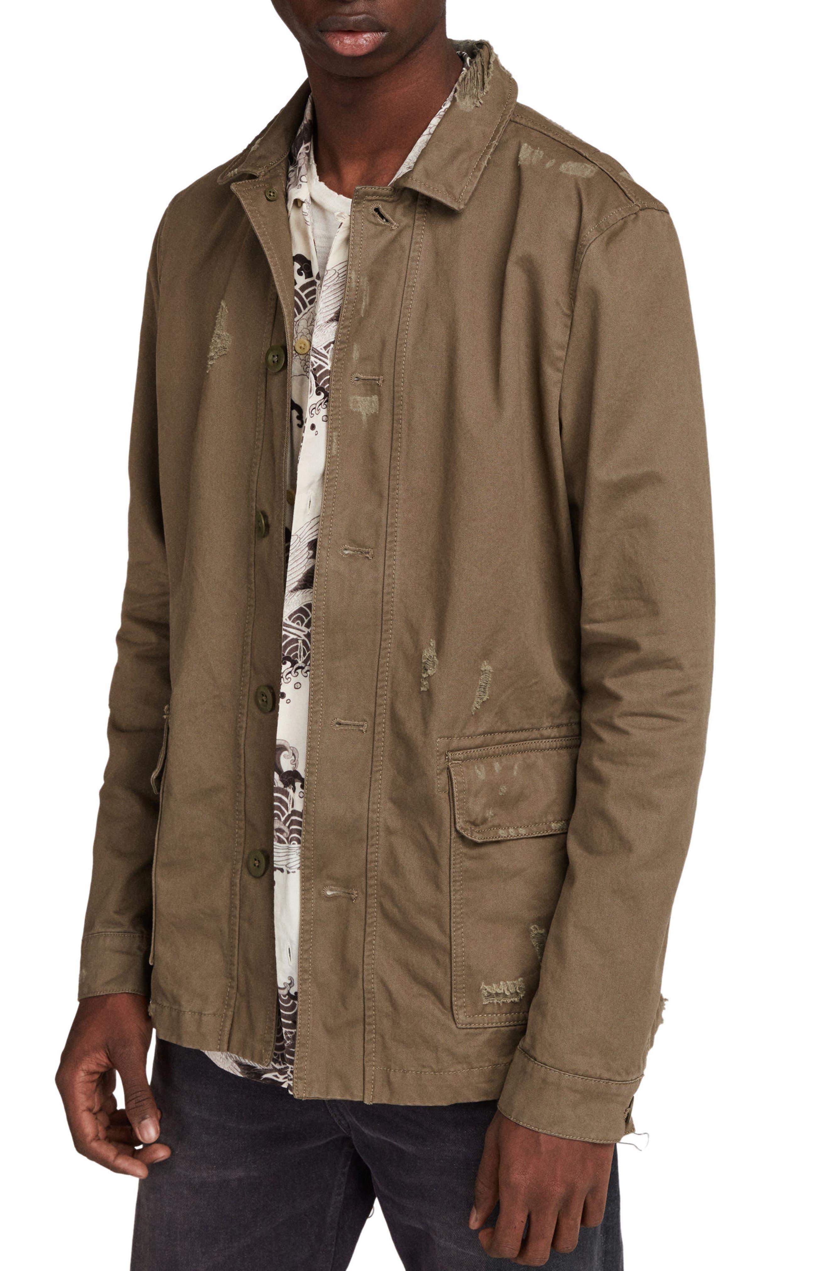 Sasaki Shirt Jacket,                         Main,                         color, 344