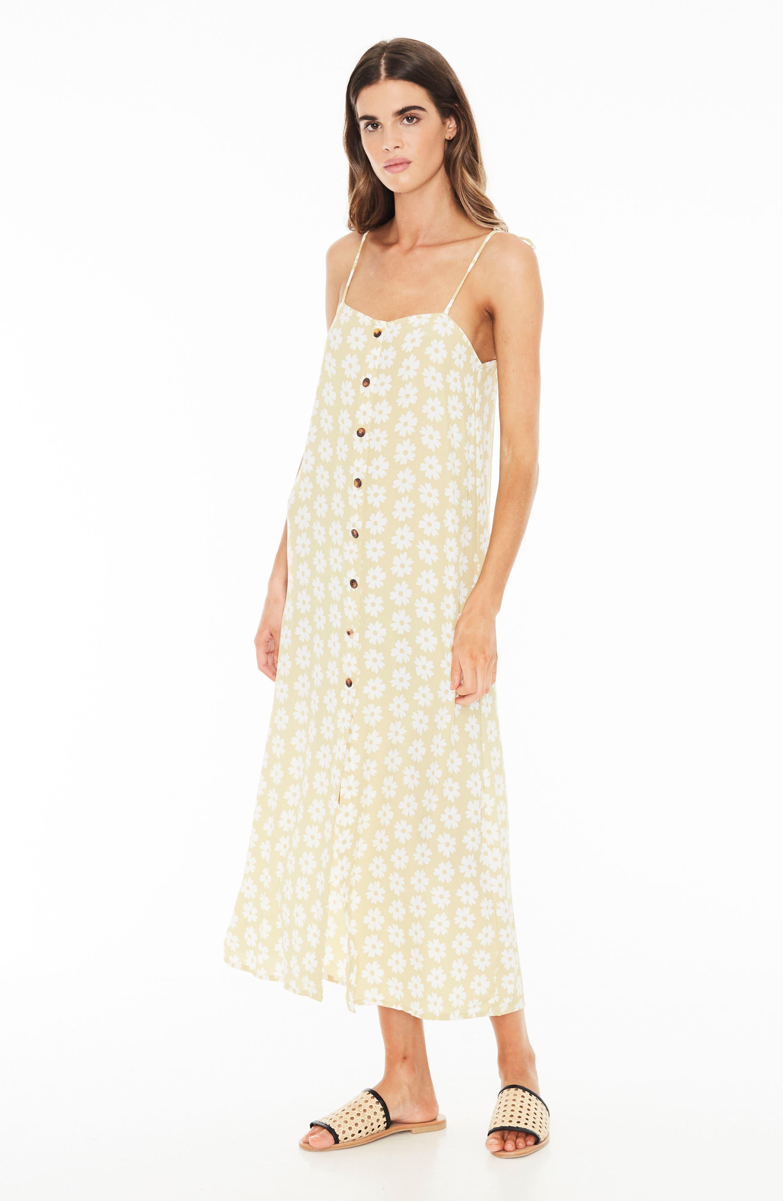 Arrieta Midi Dress,                             Alternate thumbnail 3, color,                             701