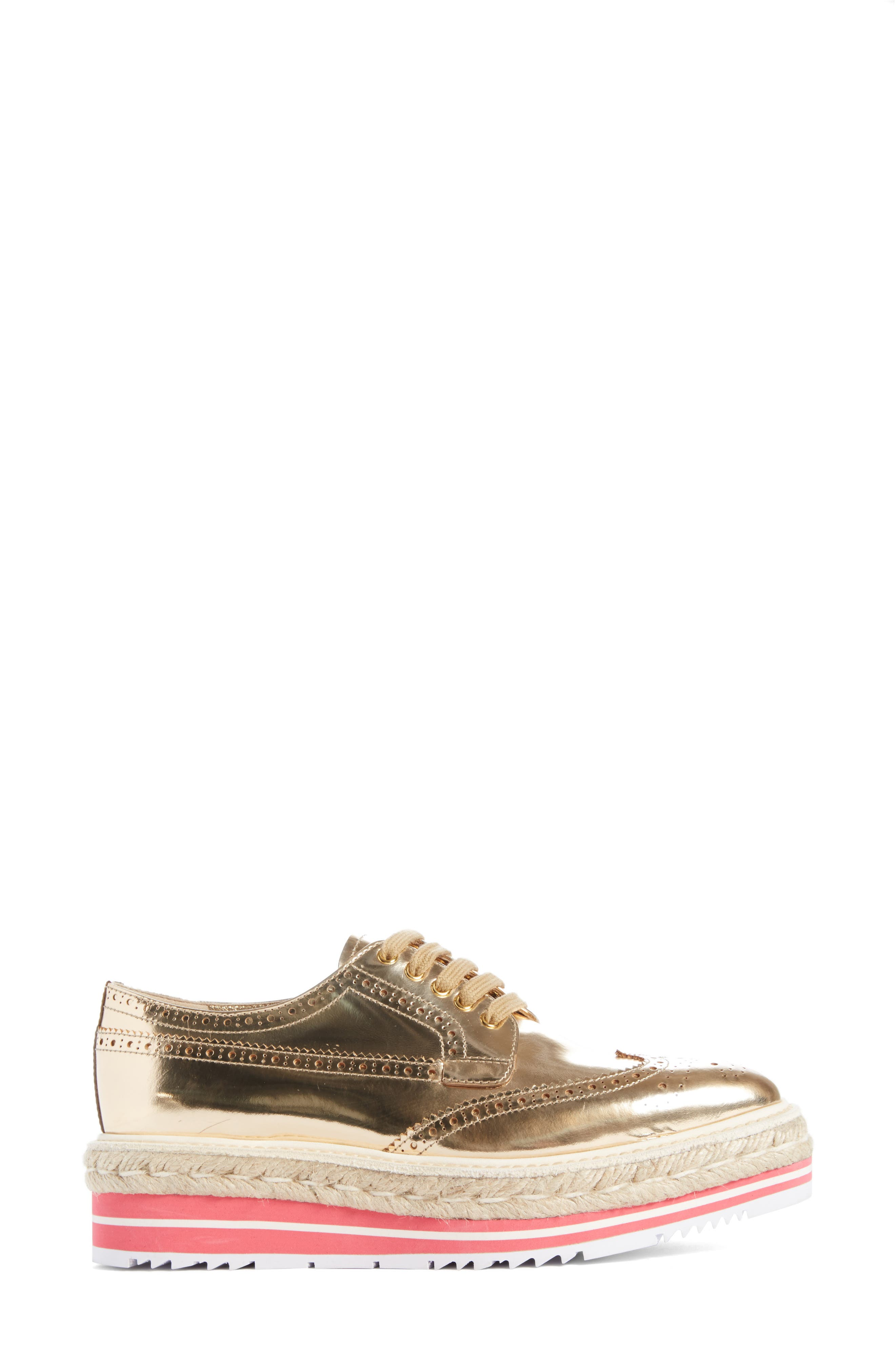 Microsole Espadrille Oxford,                             Alternate thumbnail 15, color,