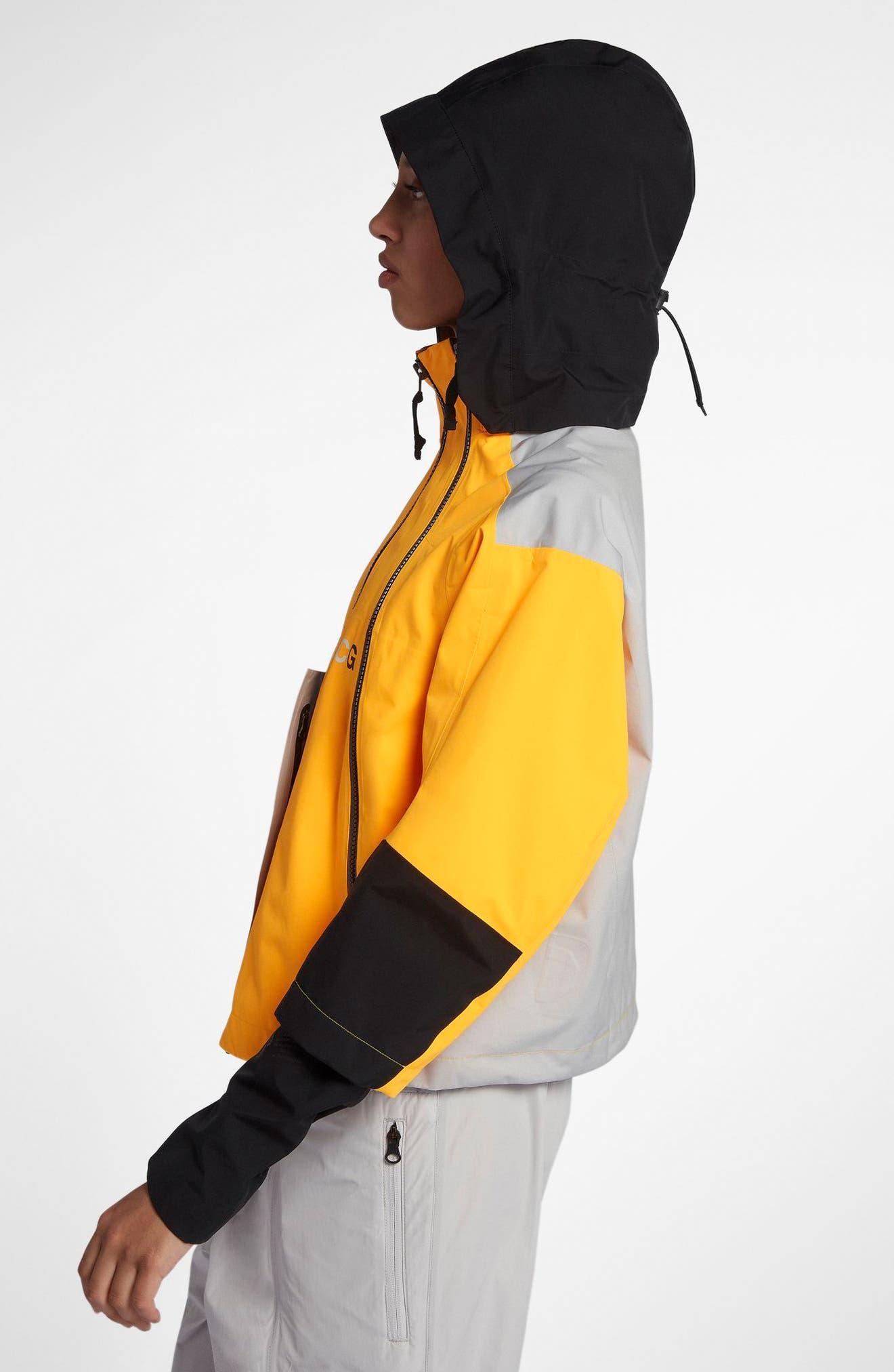 NikeLab ACG Gore-Tex<sup>®</sup> Women's Jacket,                             Alternate thumbnail 24, color,