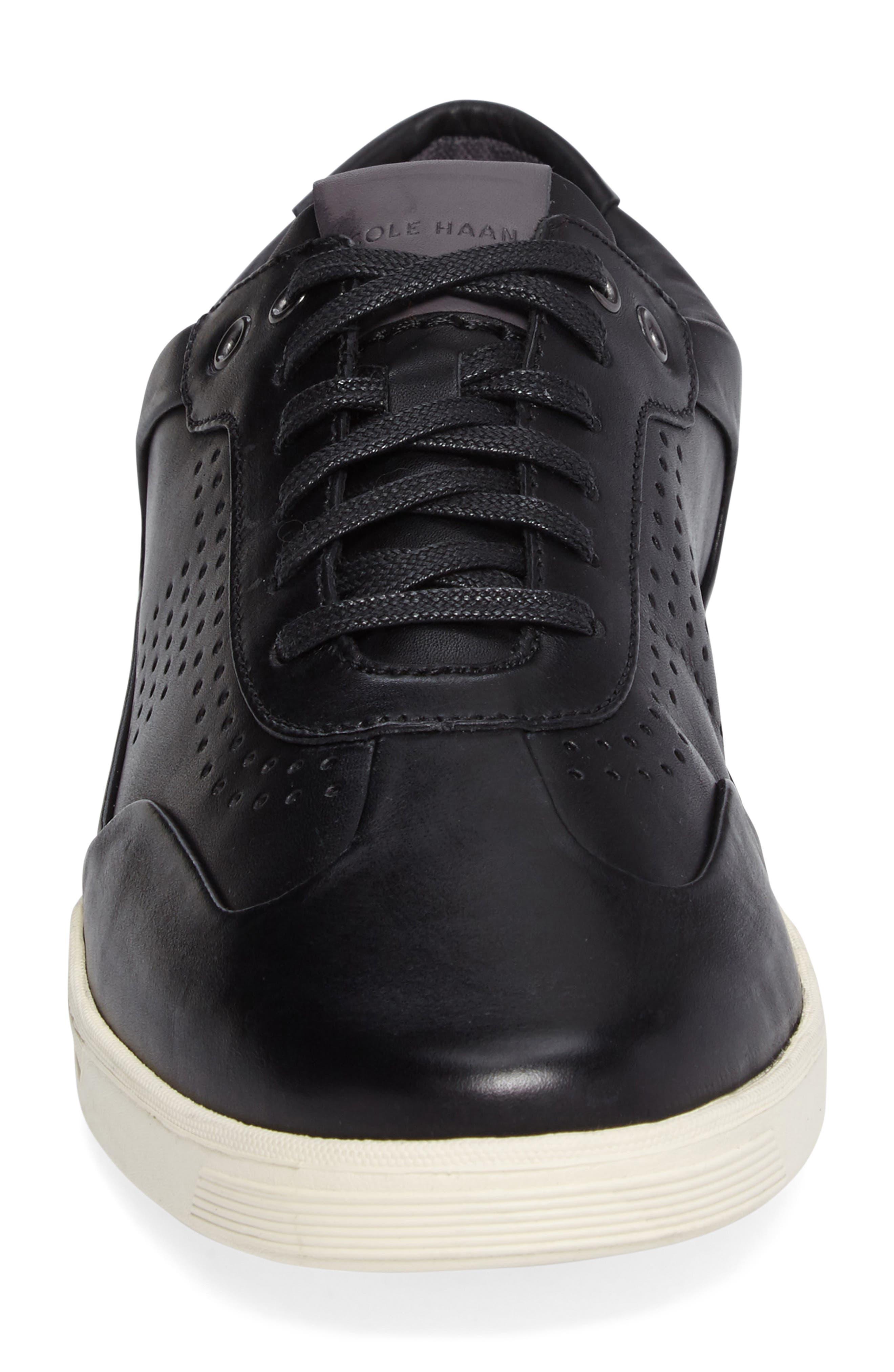 'Vartan Sport Oxford' Sneaker,                             Alternate thumbnail 48, color,
