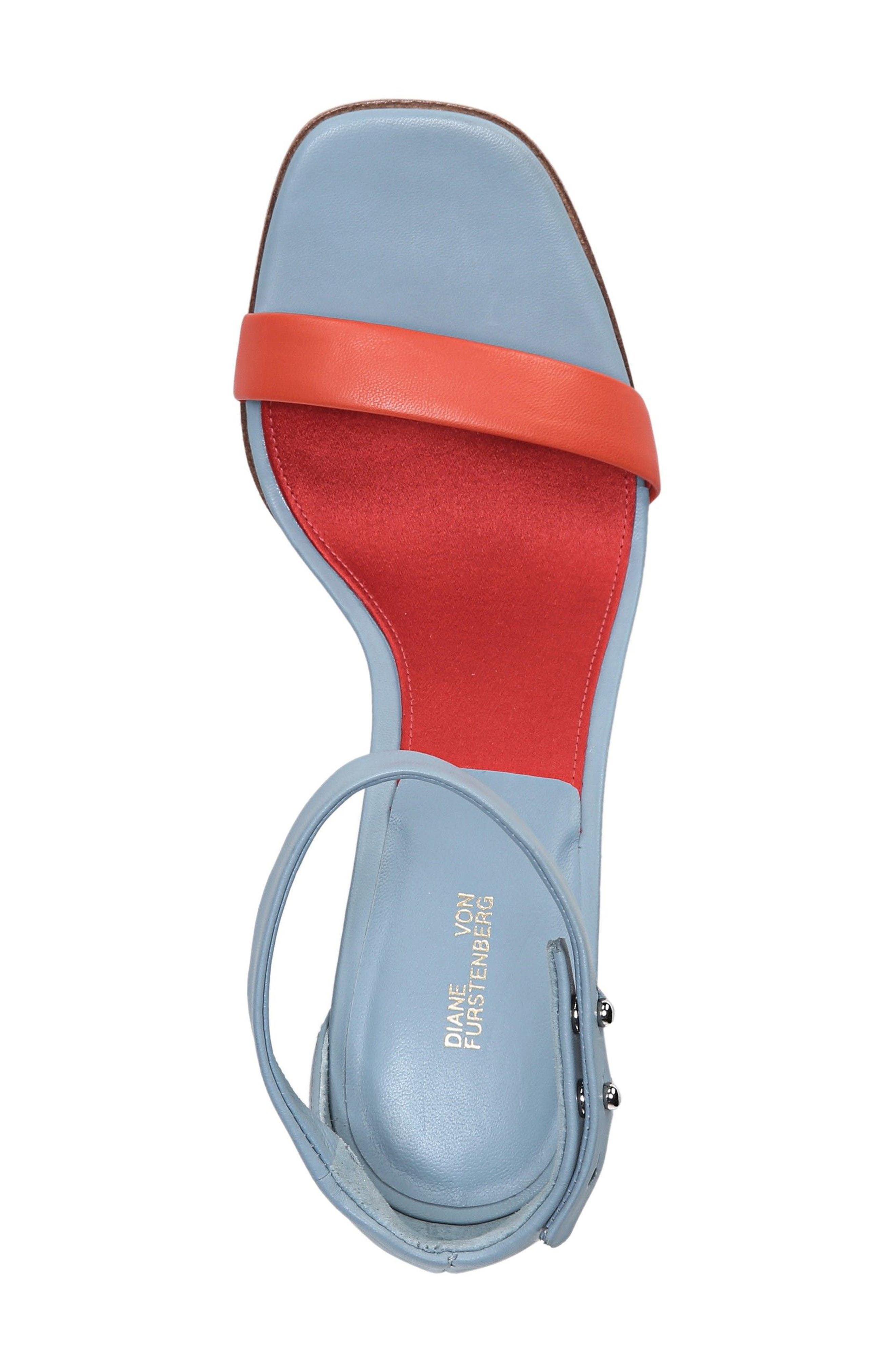 Ferrara Ankle Strap Sandal,                             Alternate thumbnail 14, color,